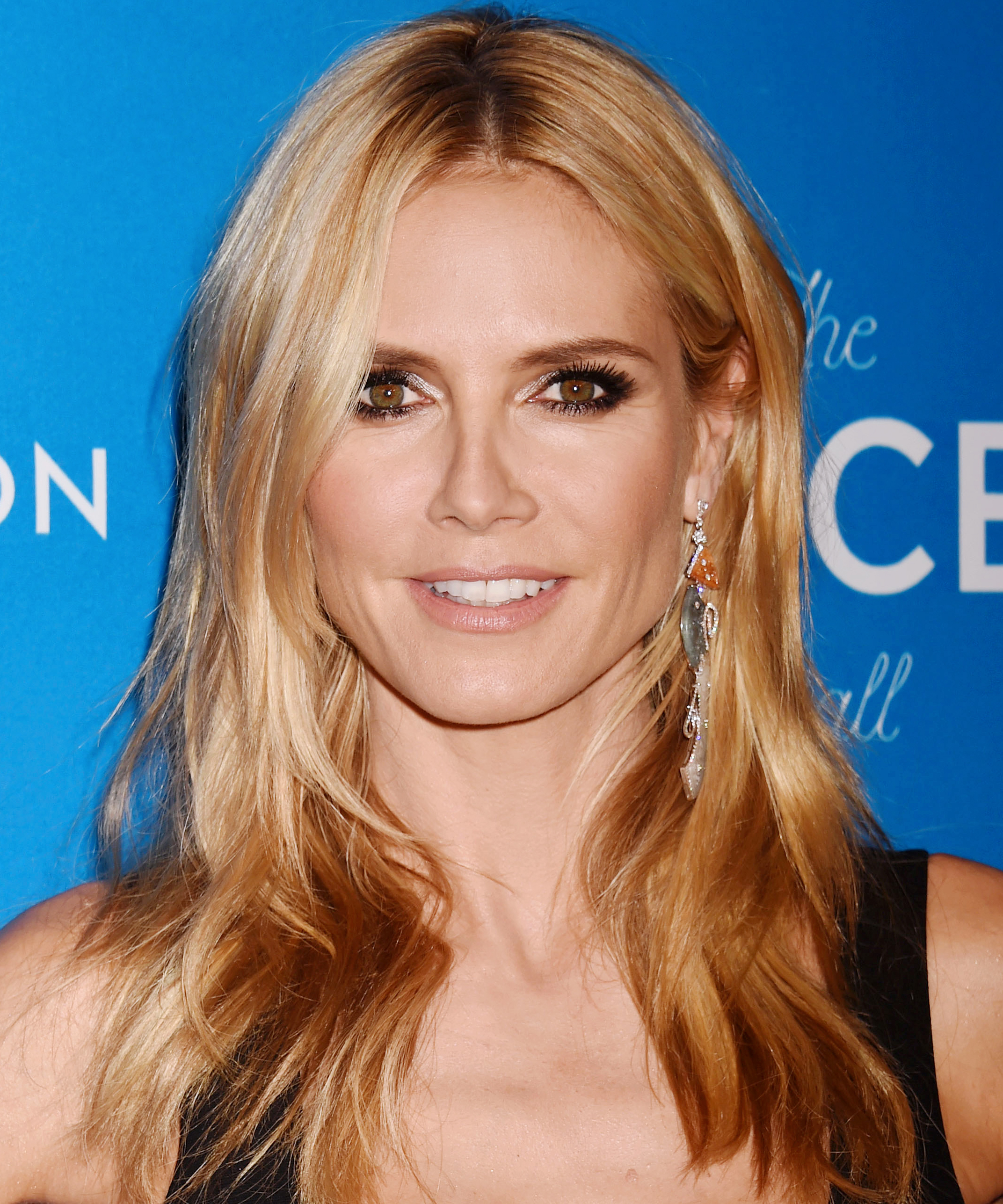 Heidi Klum Explains How Her Oldest Daughter, Leni, Is Just Like Her