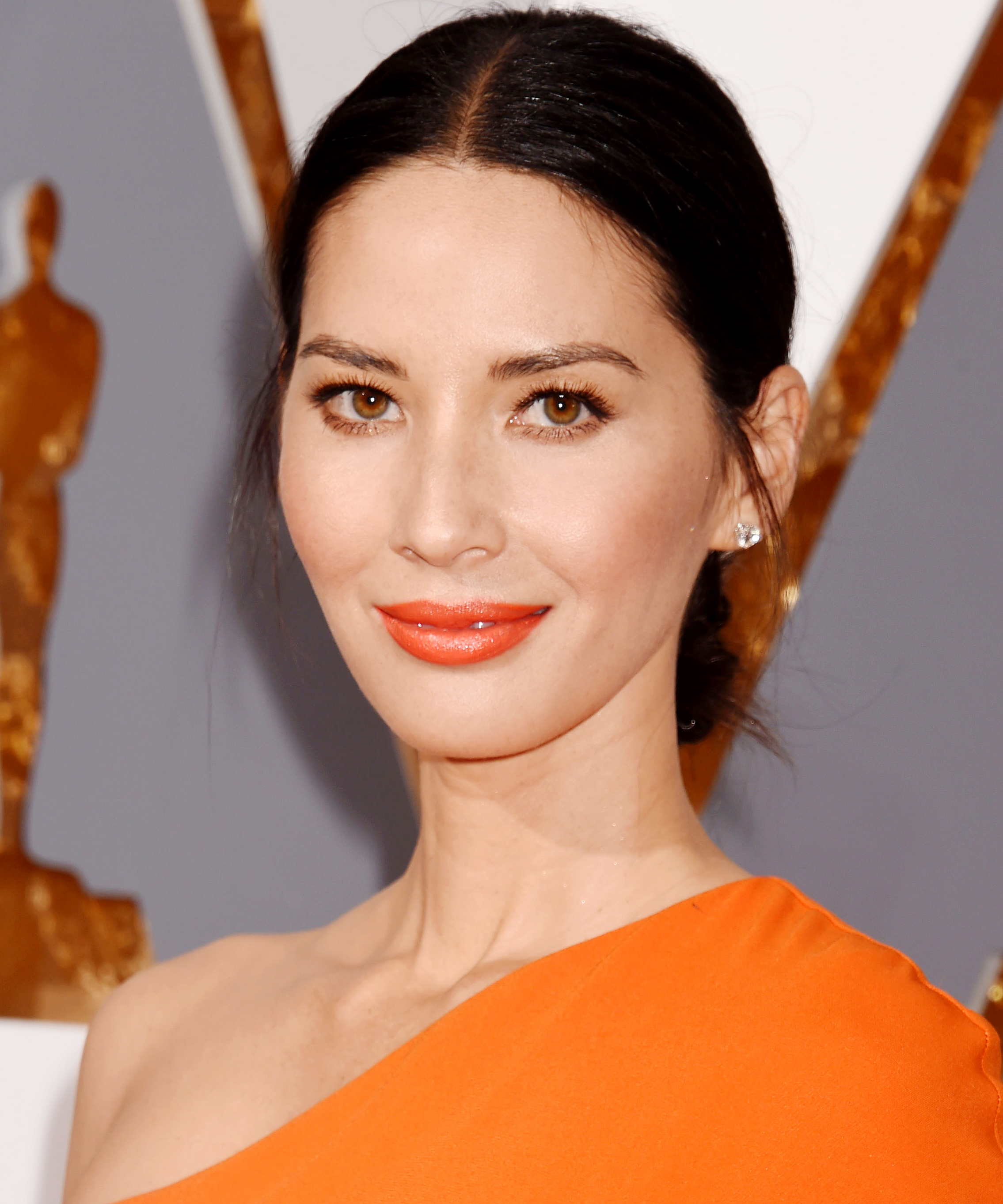 Olivia Munn Just Adopted a New Dog and He Has the CutestName