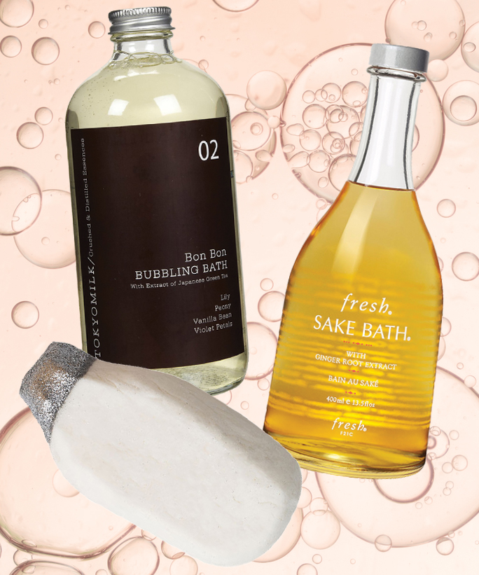 Soak Away Stress with These 10 Skin-Softening Bath Products