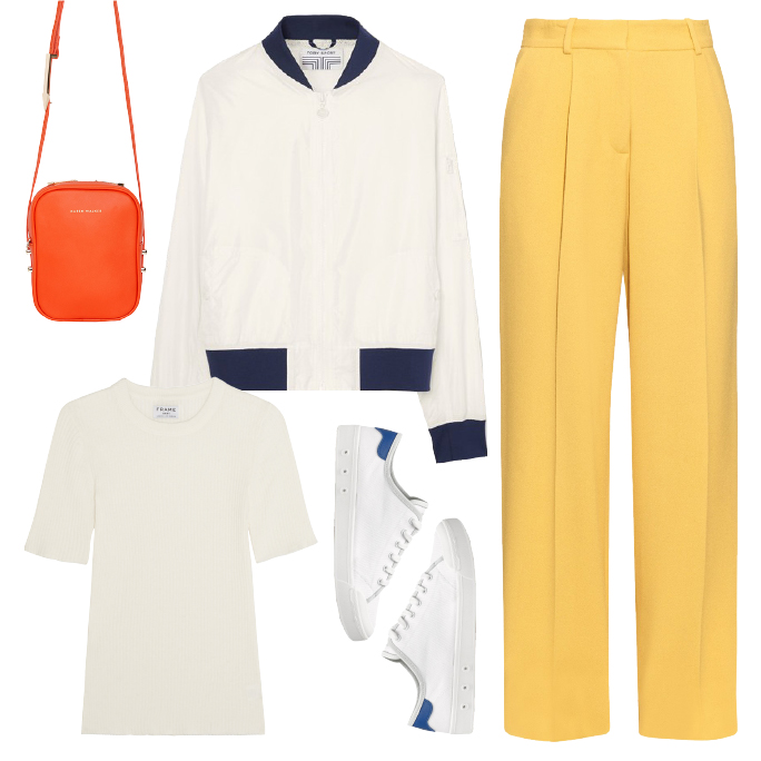 3 Ways Trousers Embed - 3