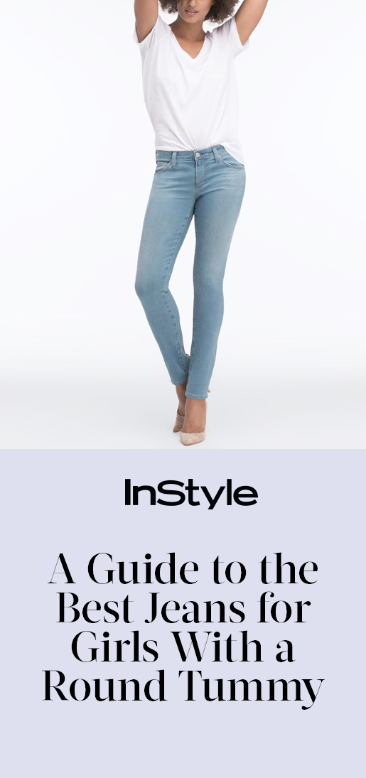 Best Low Rise Jeans For Women