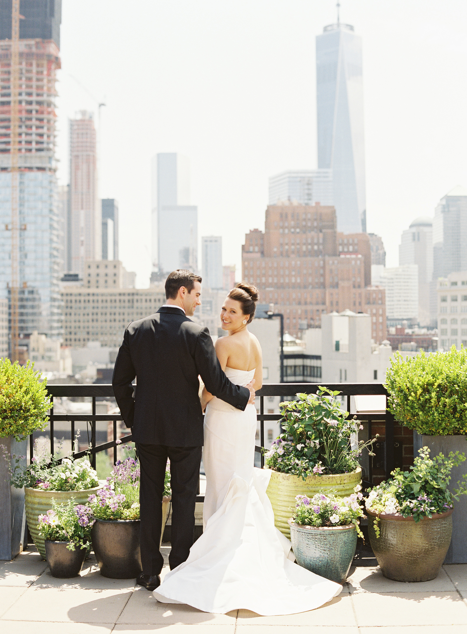 How to Look #Flawless in Your Wedding Photos
