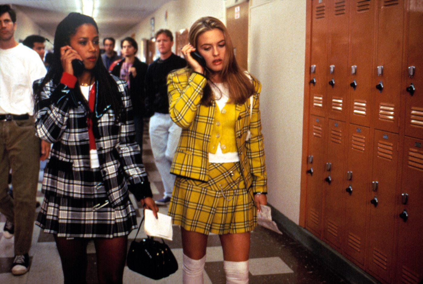 8<em> Clueless</em>-Inspired Outfits That Are Somehow Perfect in 2018