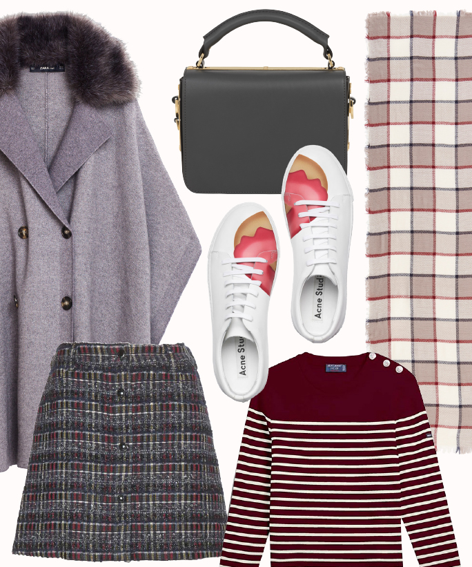 What to Wear to Every Kind of Thanksgiving Dinner