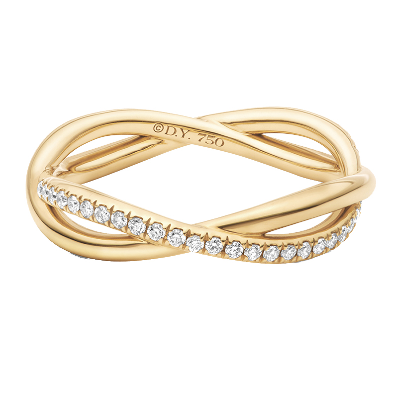 David Yurman Rings - 2