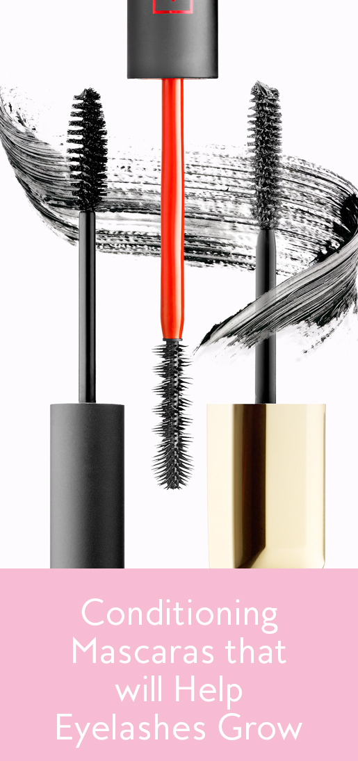 Conditioning Mascaras that Help Your Lashes Grow | InStyle.com
