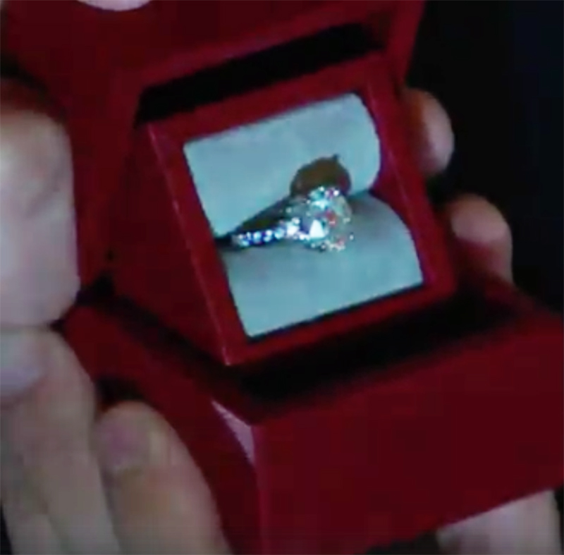 this is how christian grey does a proposal com fifty shades proposal 2 4