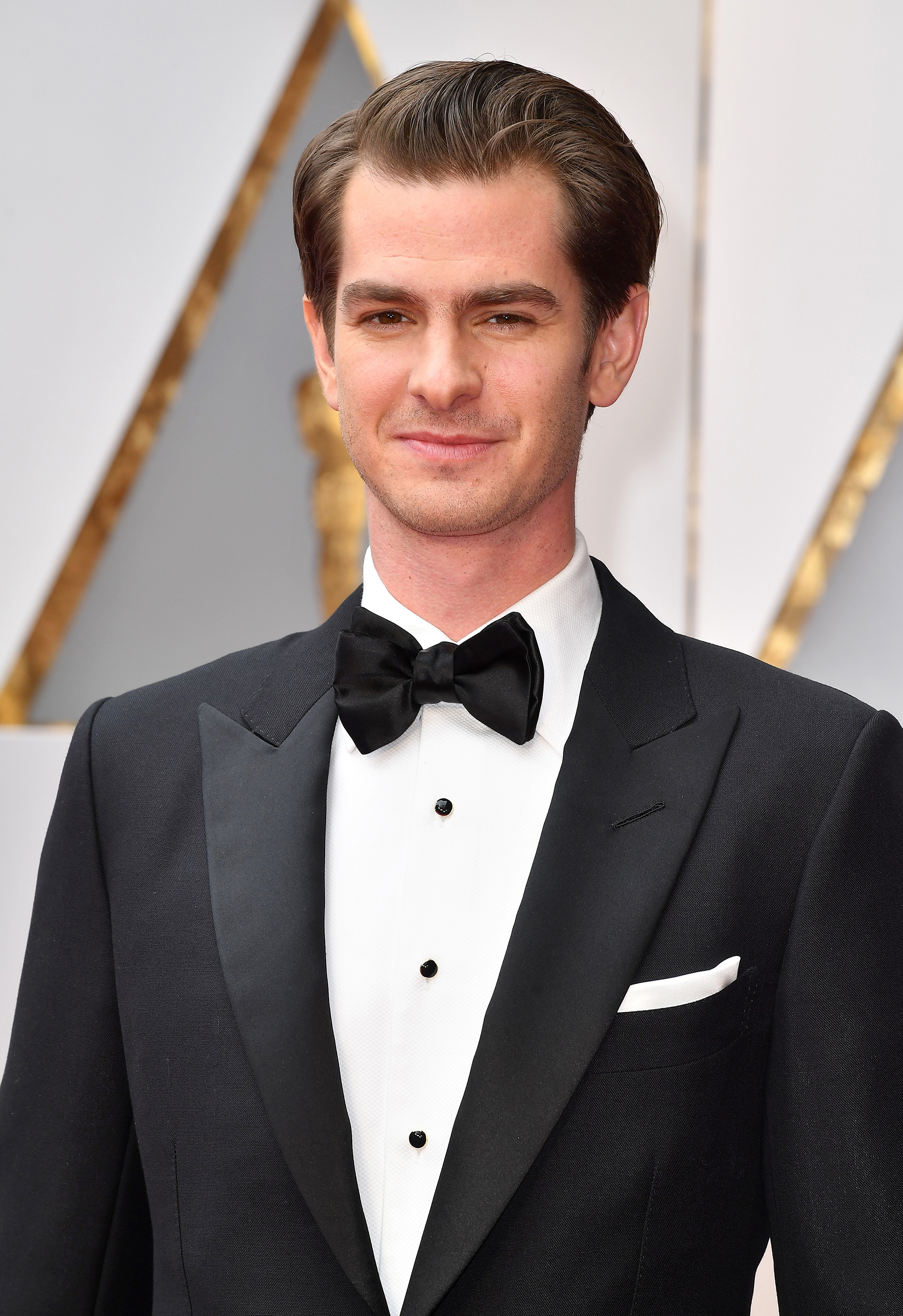"Andrew Garfield Says He Is a Gay Man ""Without the Physical Act"""