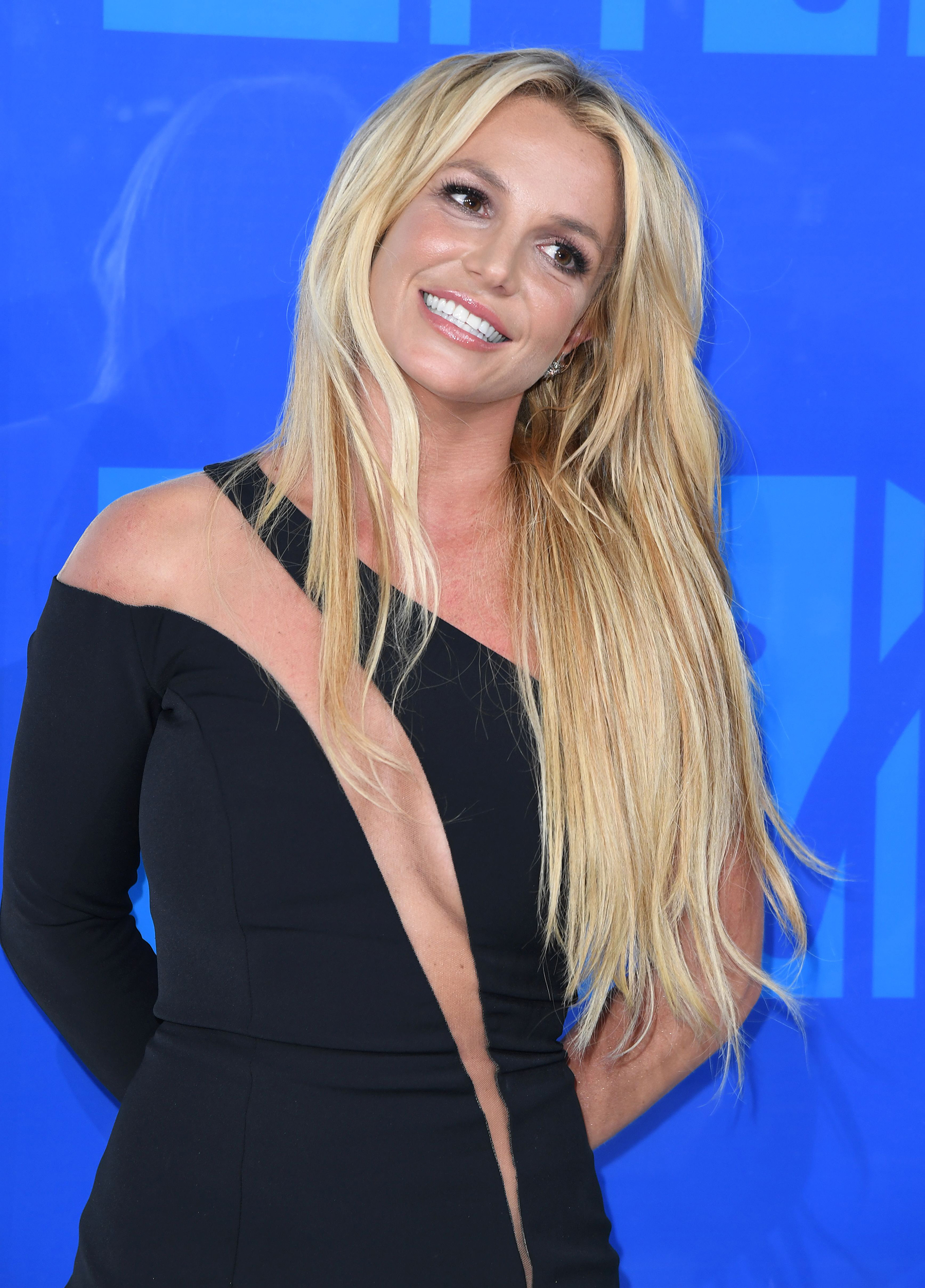 Britney Spears Raised More Than $1 Million for aNevada Children's Cancer Facility