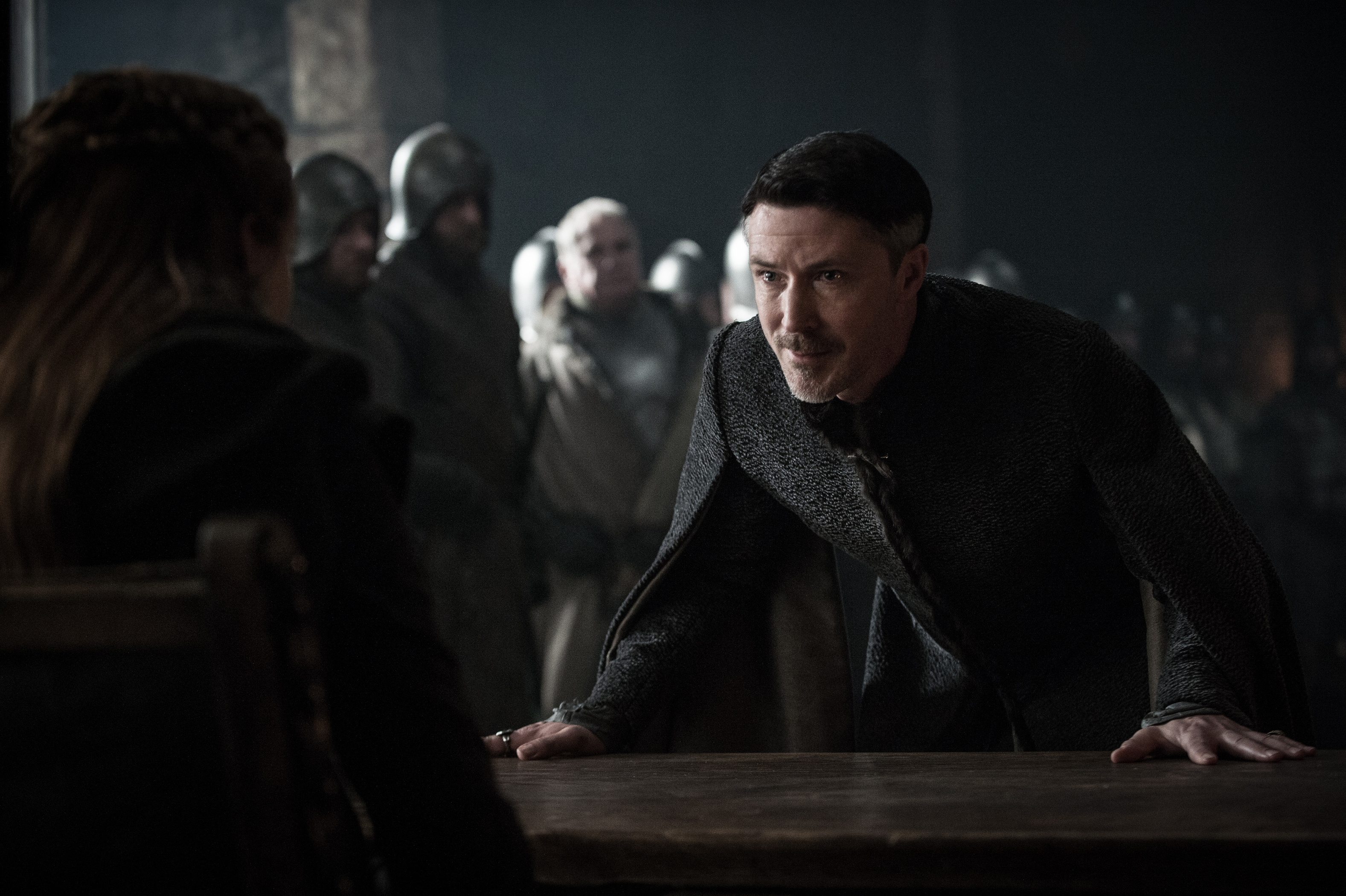 7 Rules Of Life Quote The Best Quote From Last Night's Insane Game Of Thrones Finale