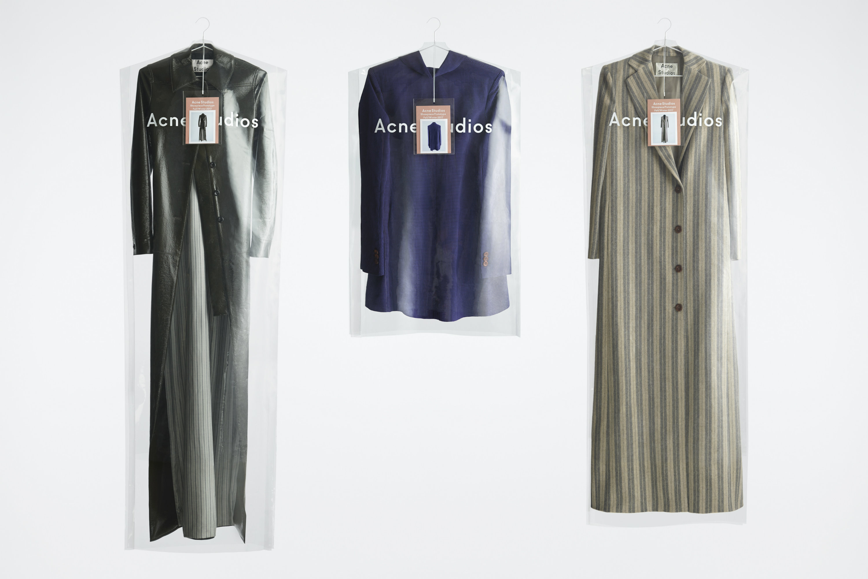 Acne Studios Just Launched a Collector's Item Capsule for All You Mad Fashion Fans