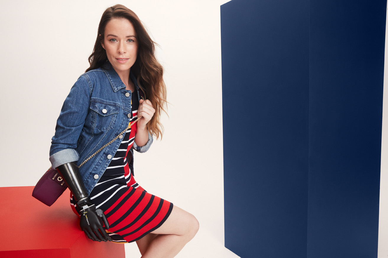Tommy Hilfiger Is Here with an Adaptive Fashion Line for Adults