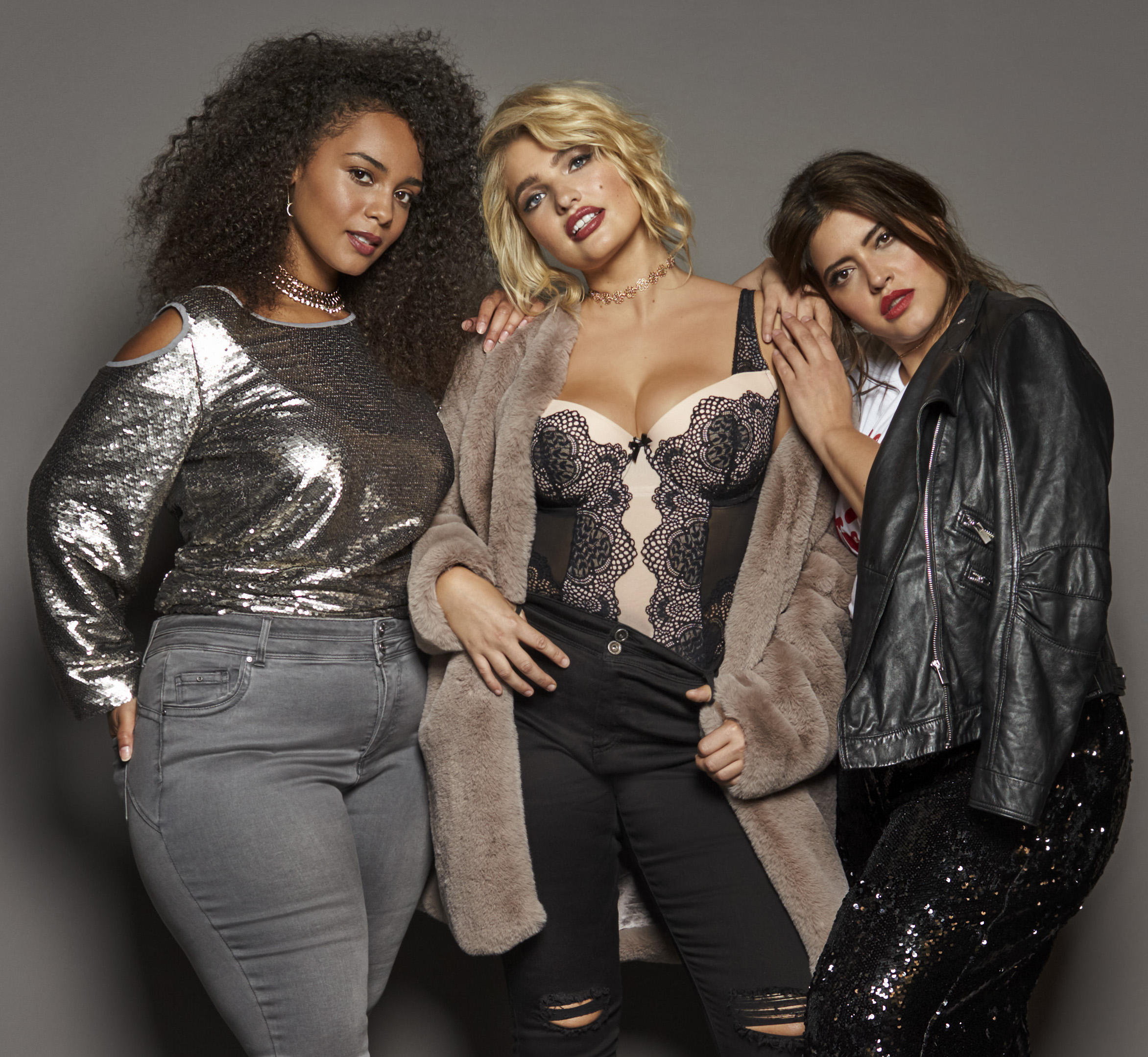 Simply Be's Holiday Collection Has Somethingfor Every Upcoming Party