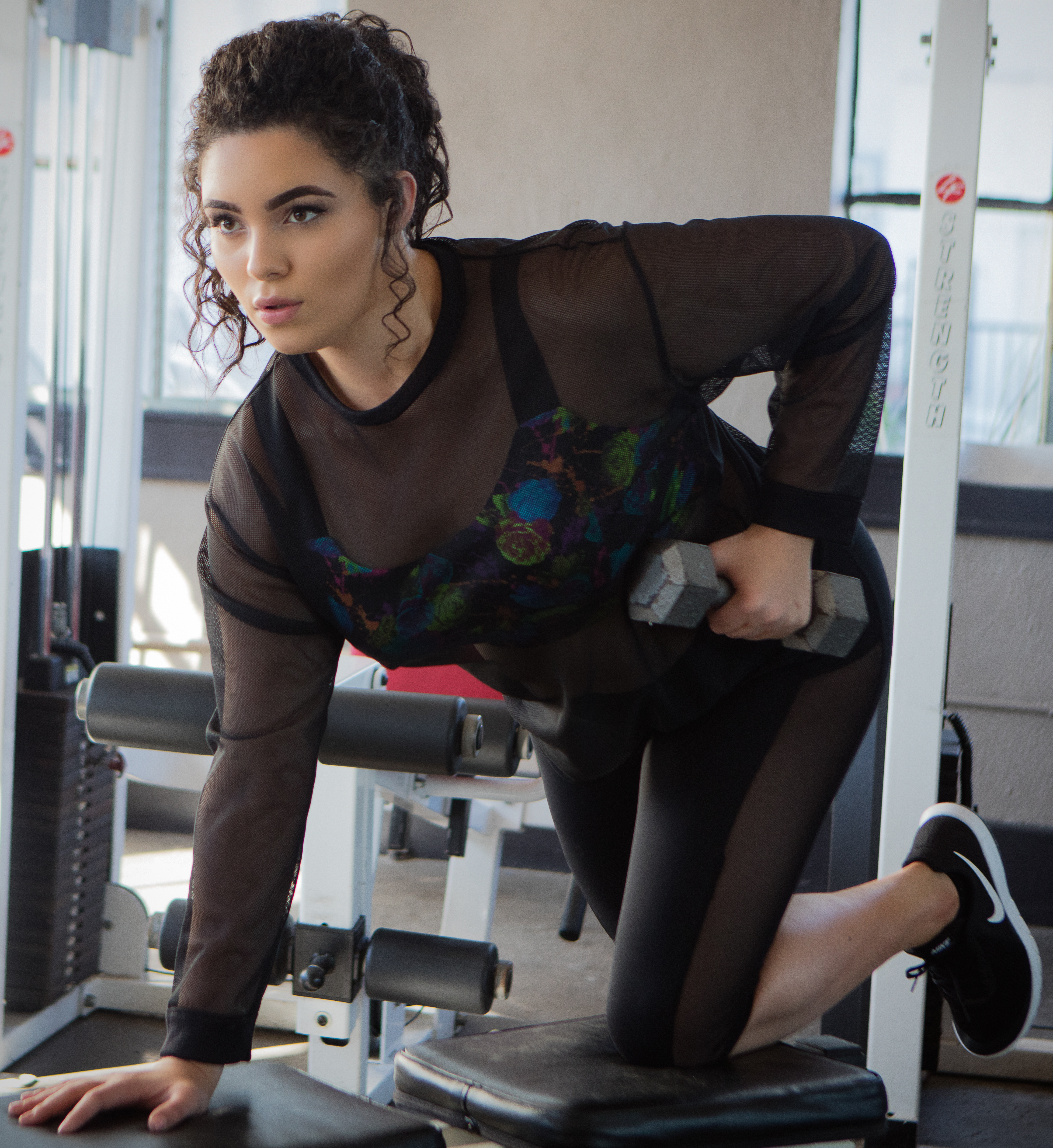 Try the Inclusive Activewear Brand That's Eliminating Traditional Sizing and Empowering Women