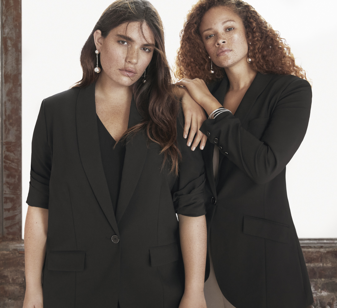Universal Standard's New Collection Will Help Build Your Ultimate Work Uniform