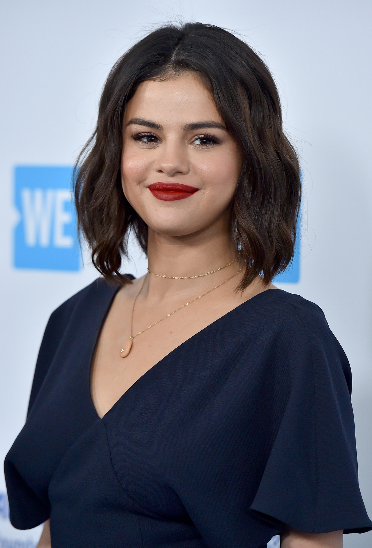 Selena Gomez Shaved Her Head and You Probably Didn't Even Notice