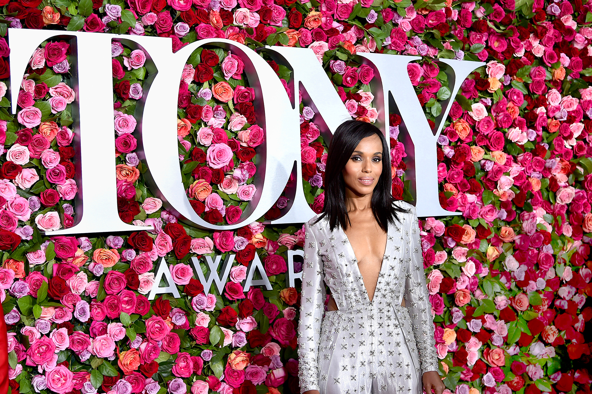 The Most Glamorous and Fun Red Carpet Looks at the 2018 Tony Awards