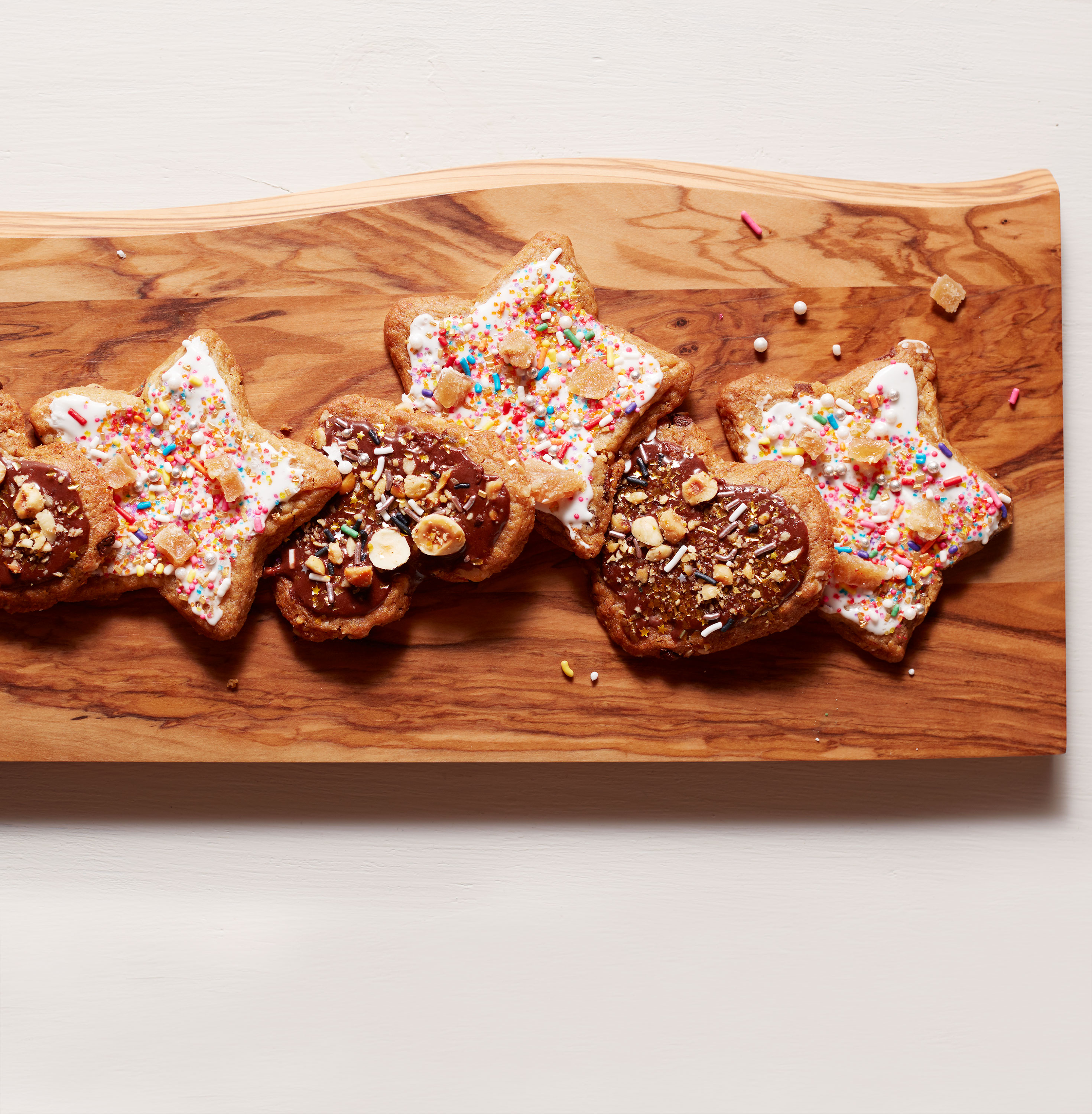 Lani Halliday's Very Best Gluten-Free Holiday Cookie Recipe