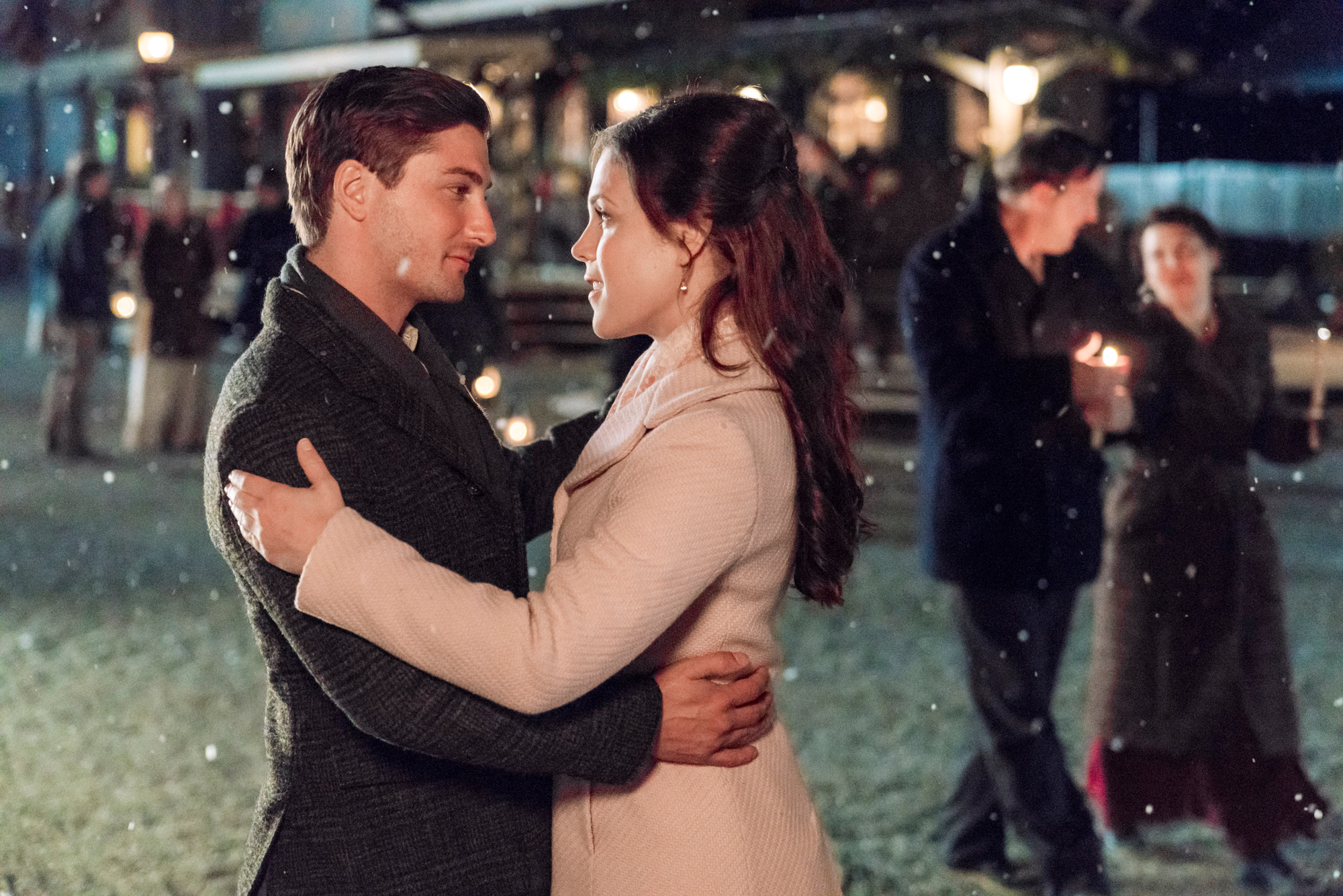 22 Hallmark Christmas Movies to Get in the Holiday Spirit Fast