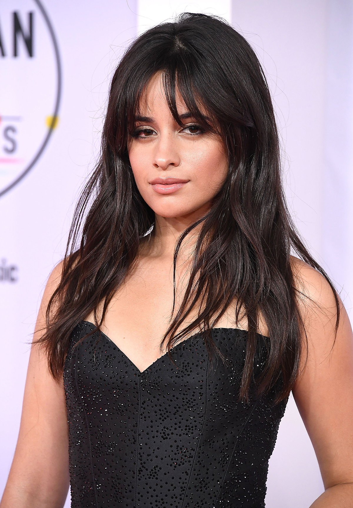 Camila Cabello Wants You to Stop Waiting for the Perfect Bangs
