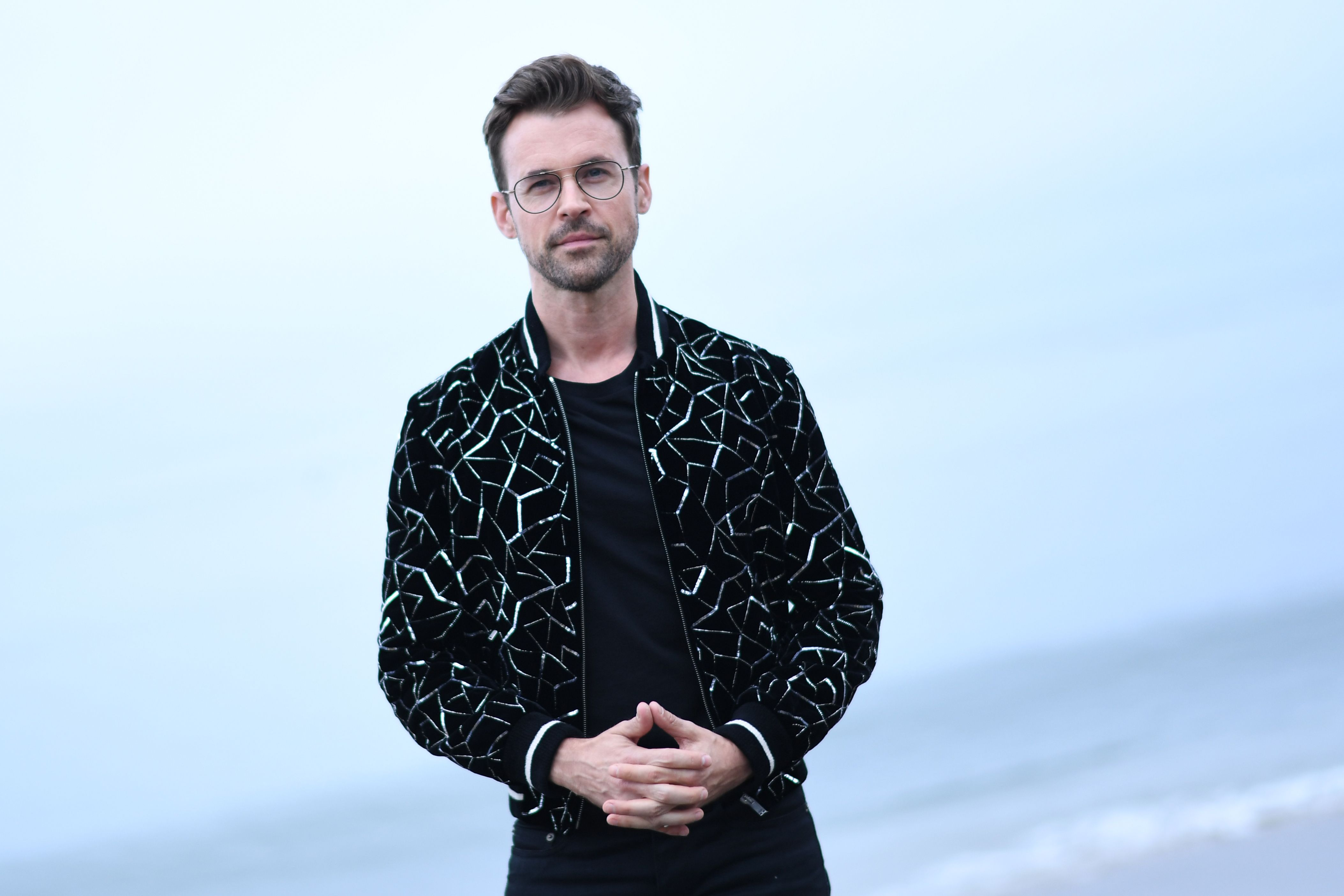 These Are the Coats to Buy Now and Wear Through Winter, According to Stylist Brad Goreski