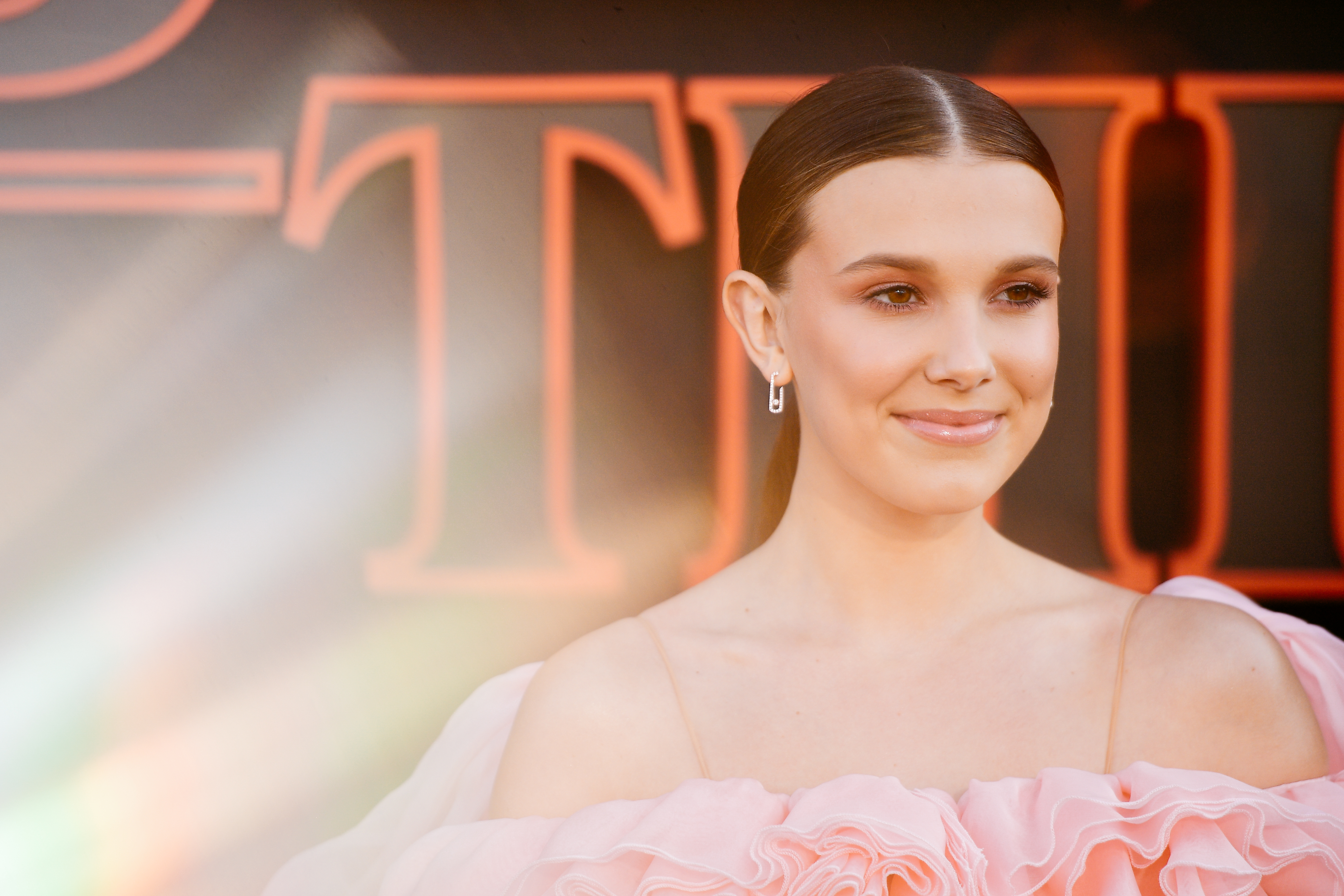 Millie Bobby Brown's Latest Career Move Has Nothing to Do With Acting