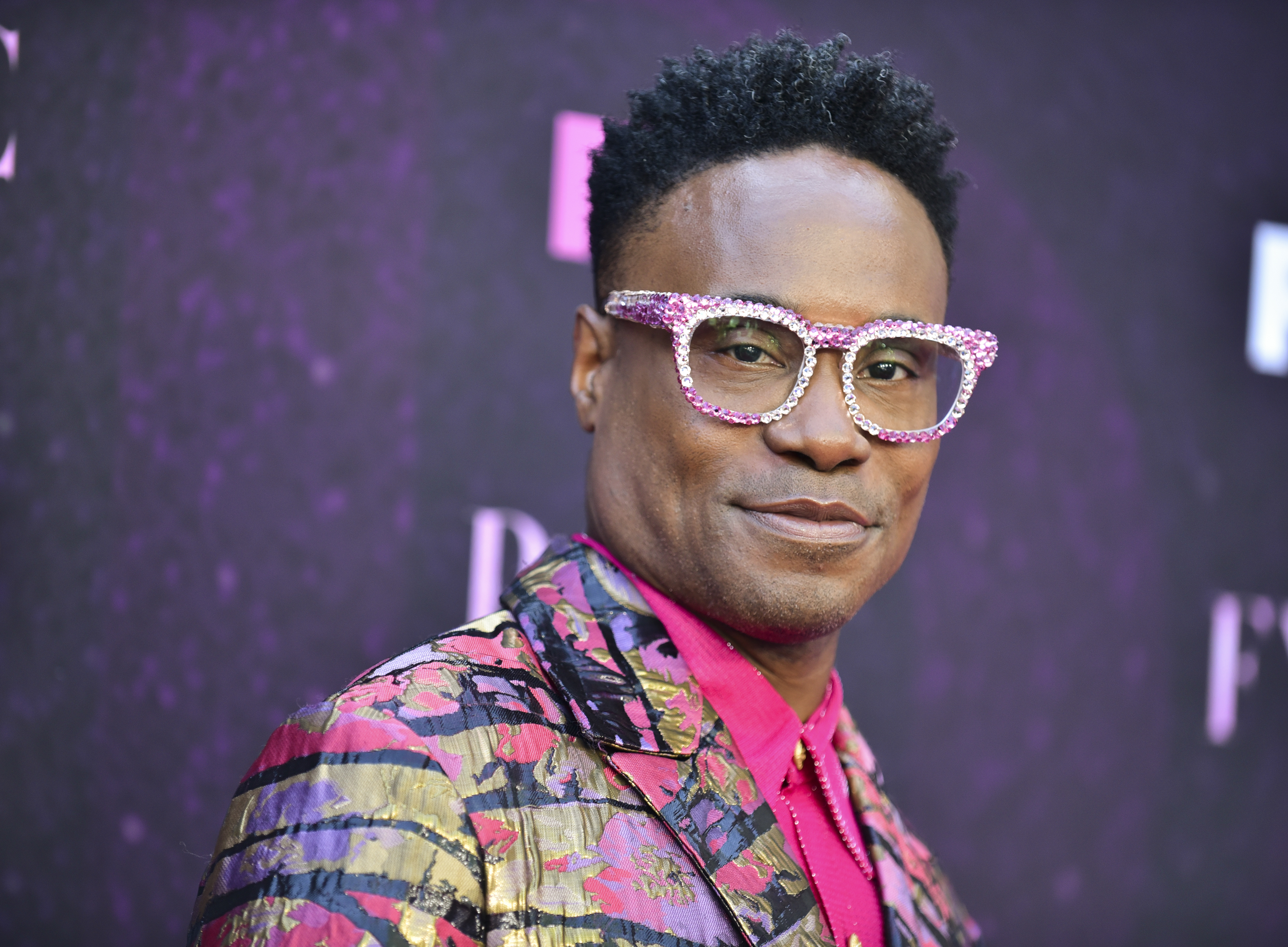 Billy Porter Doesn't Understand Why People Spend $2,000 on Sweats