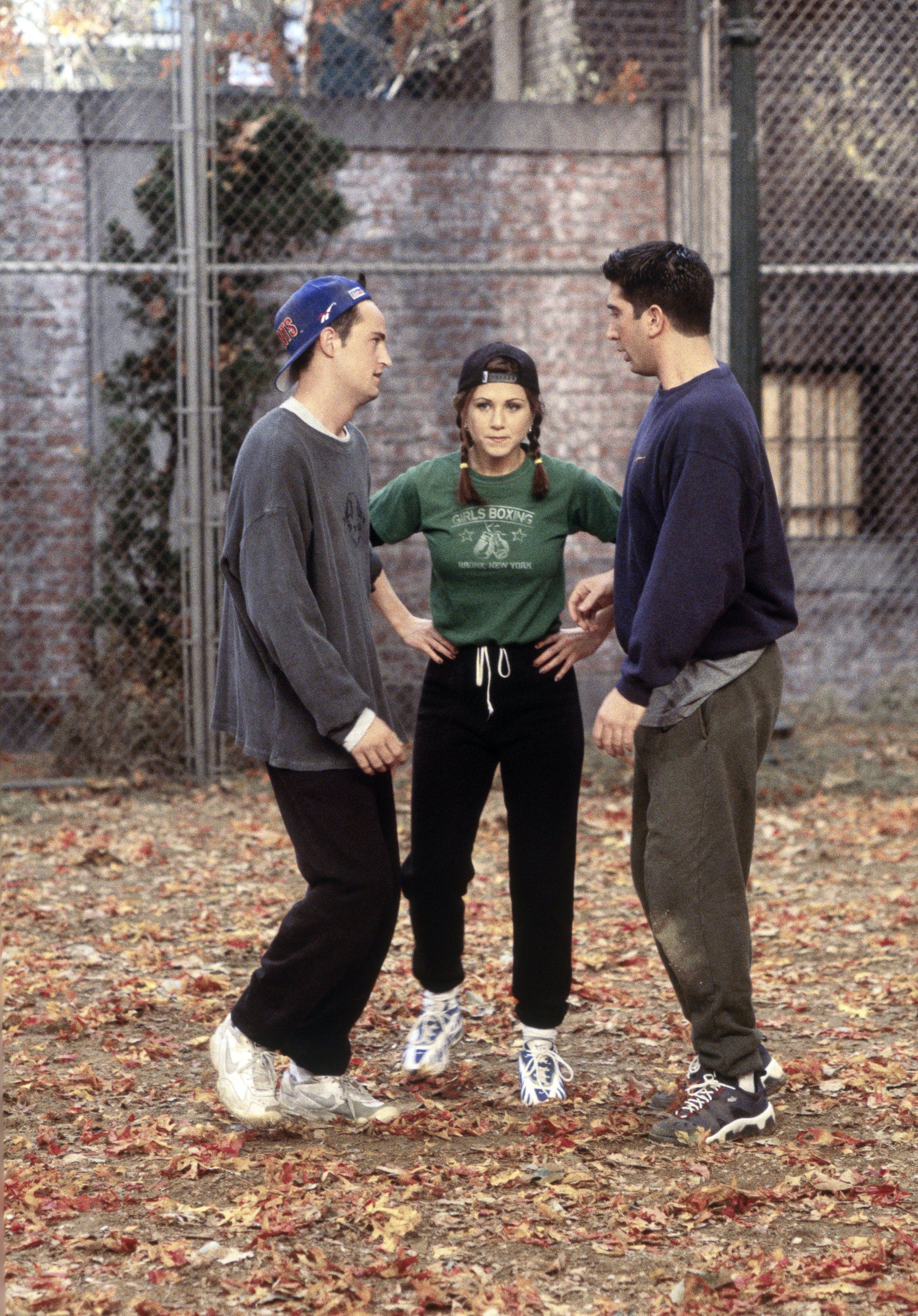 9 <em>Friends</em> Halloween Costumes That Will Cost You $0 to Make