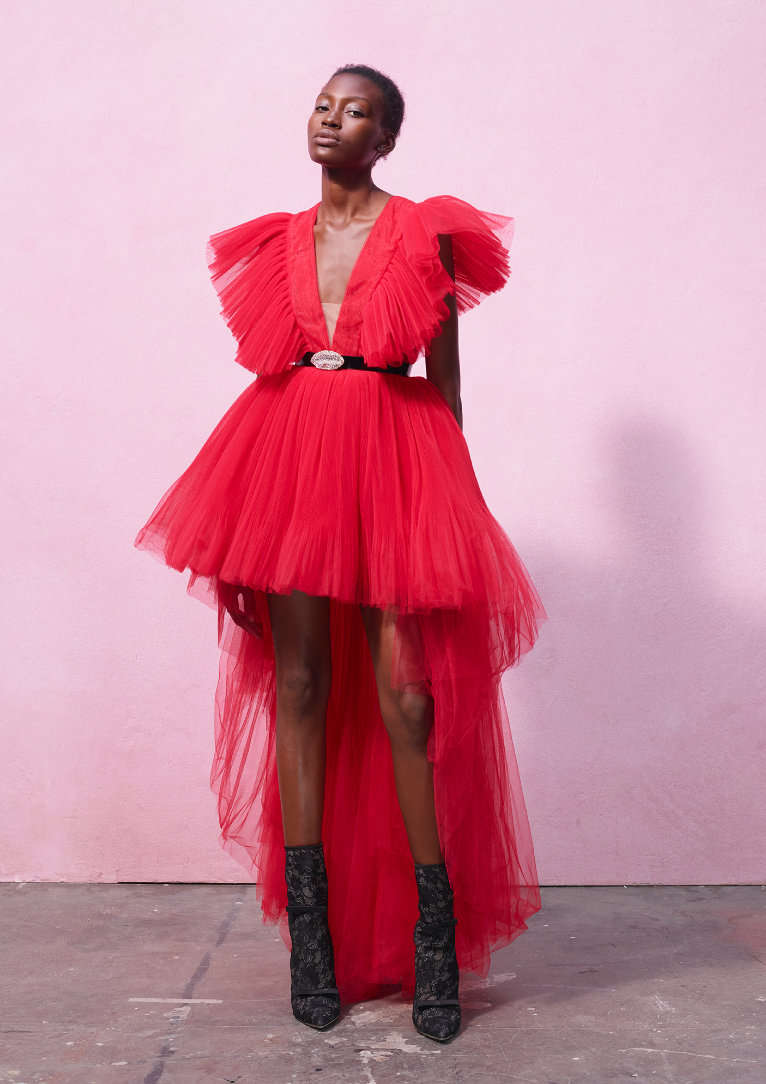 Giambattista Valli x H&M Collaboration