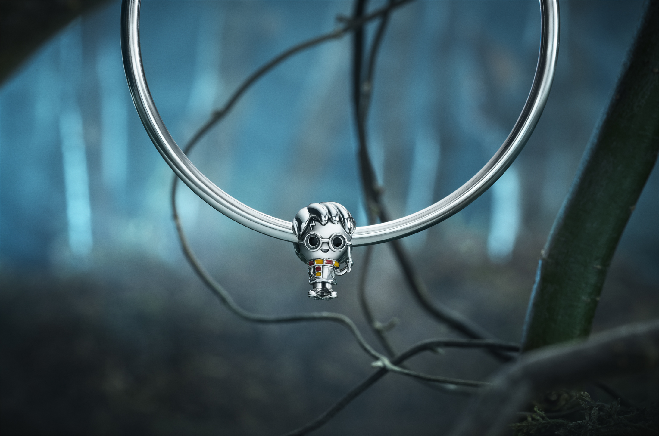 Harry Potter Pandora Collection