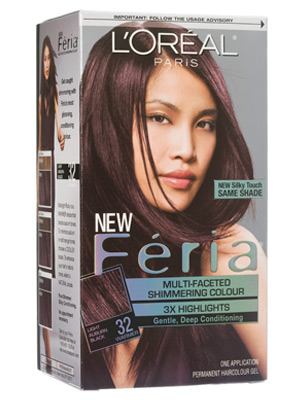 best 2009 at home color kit for red blond or black hair - Coloration L Oreal Caramel