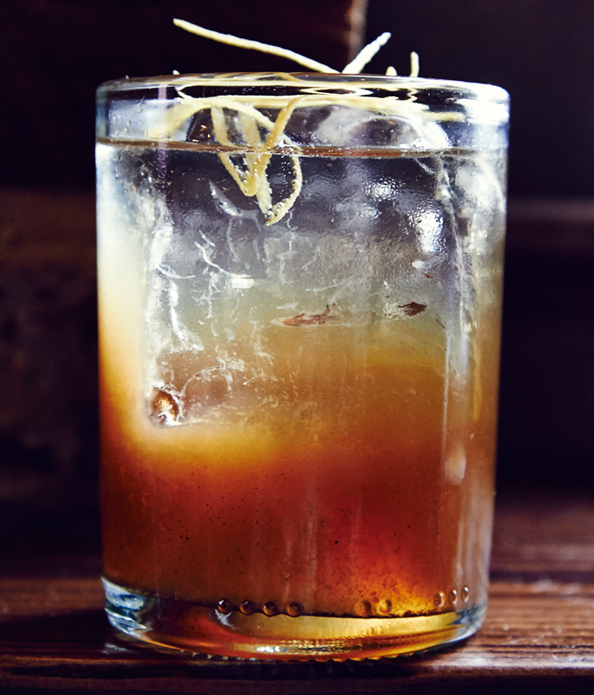 Share The Love This Thanksgiving with a Must-Have Punch Recipe From Chef Sean Brock