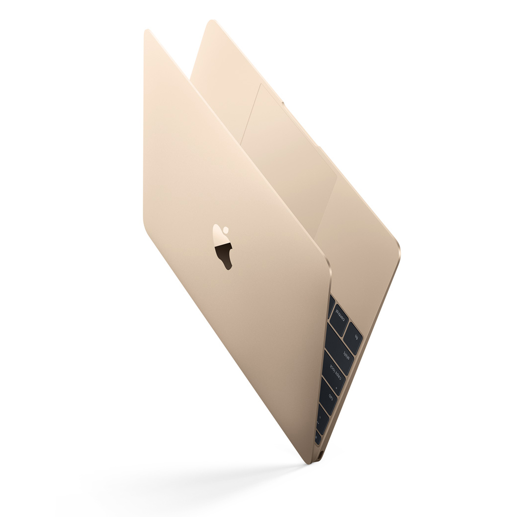 I'm Obsessed Gold Macbook Air - Embed