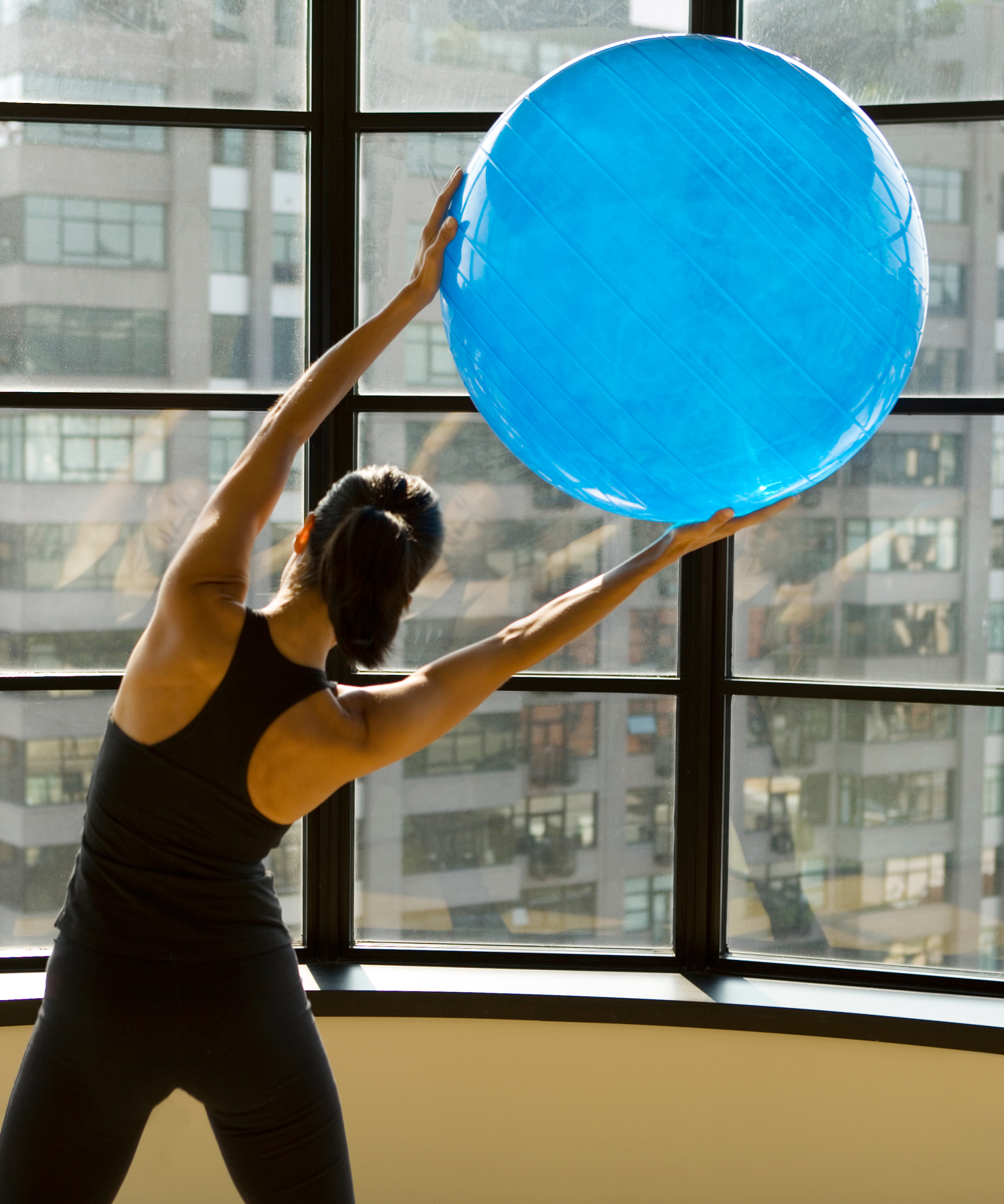Stylish Workout Equipment That'll Let You Skip the Gym