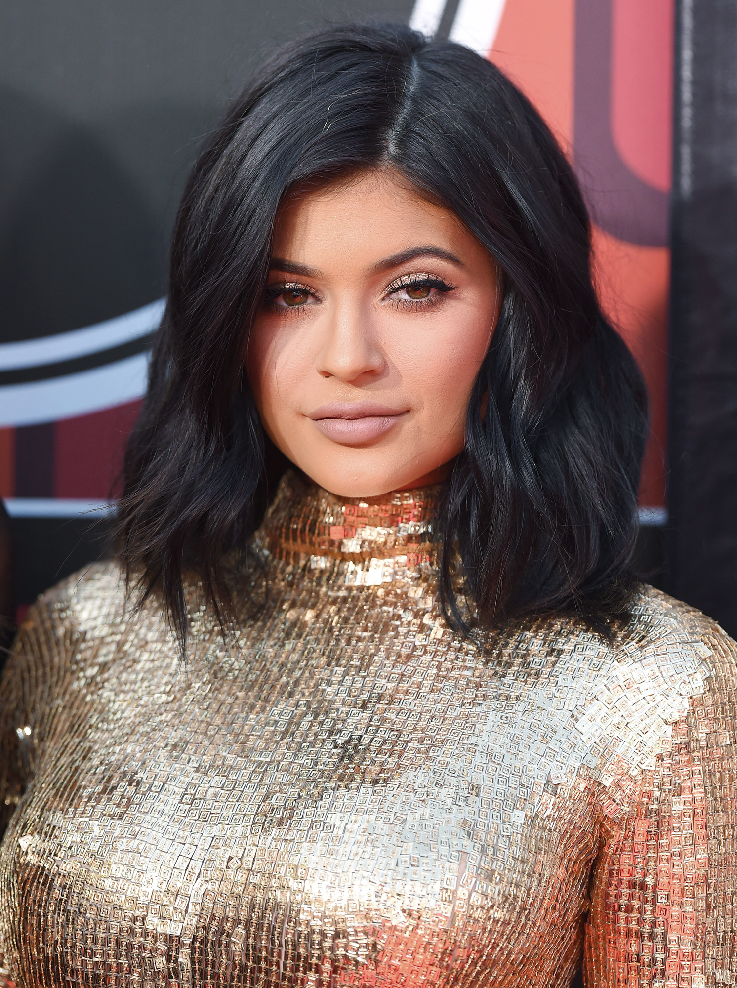 TV personality Kylie Jenner arrives at The 2015 ESPYS at Microsoft Theater on July 15, 2015 in Los Angeles, California.