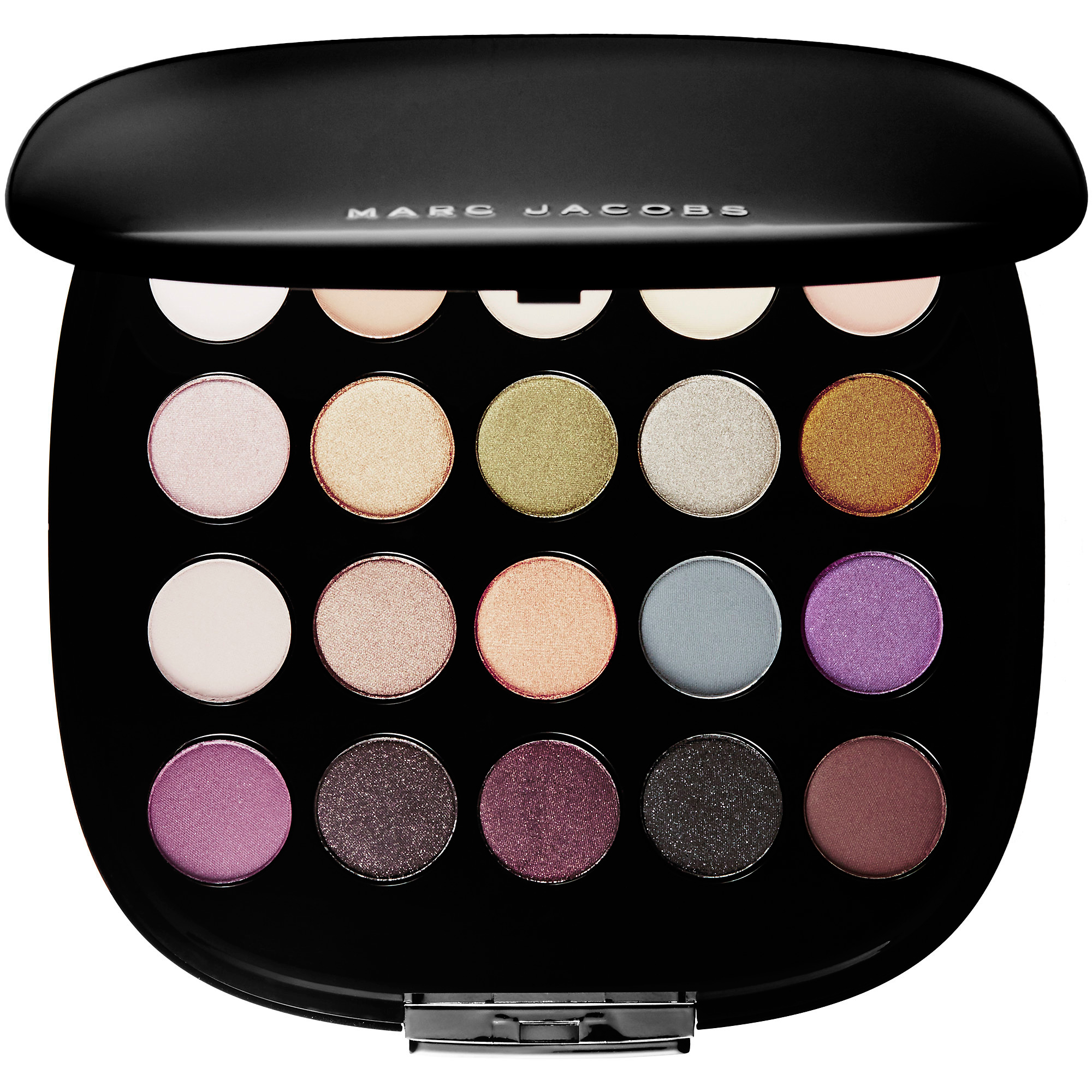 I'm Obsessed - Marc Jacobs eyeshadow palette embed