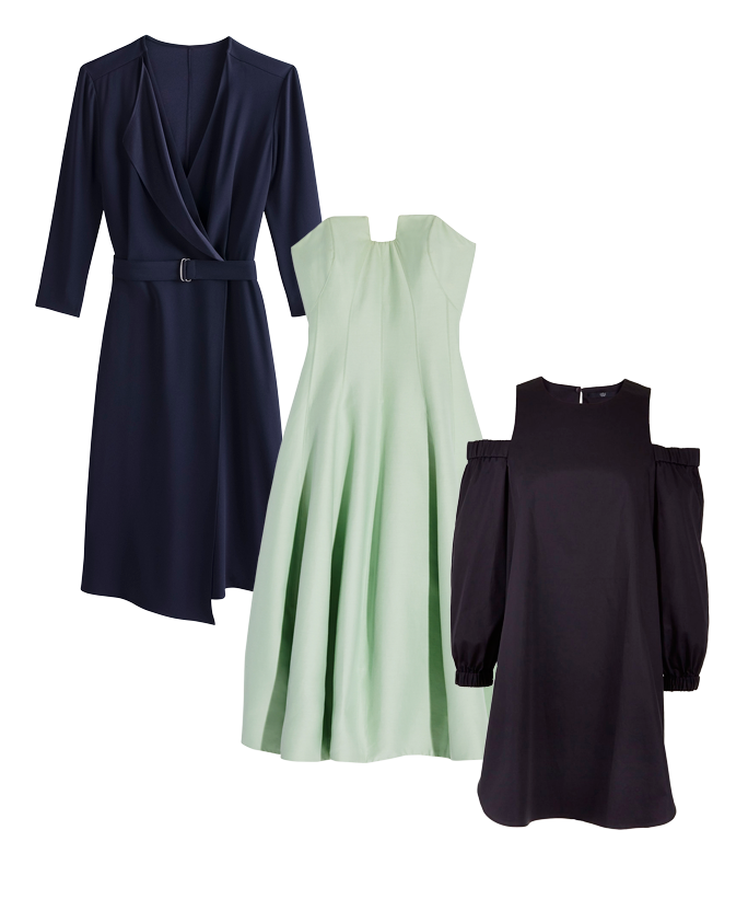 Dress for Every Body Pear Embed