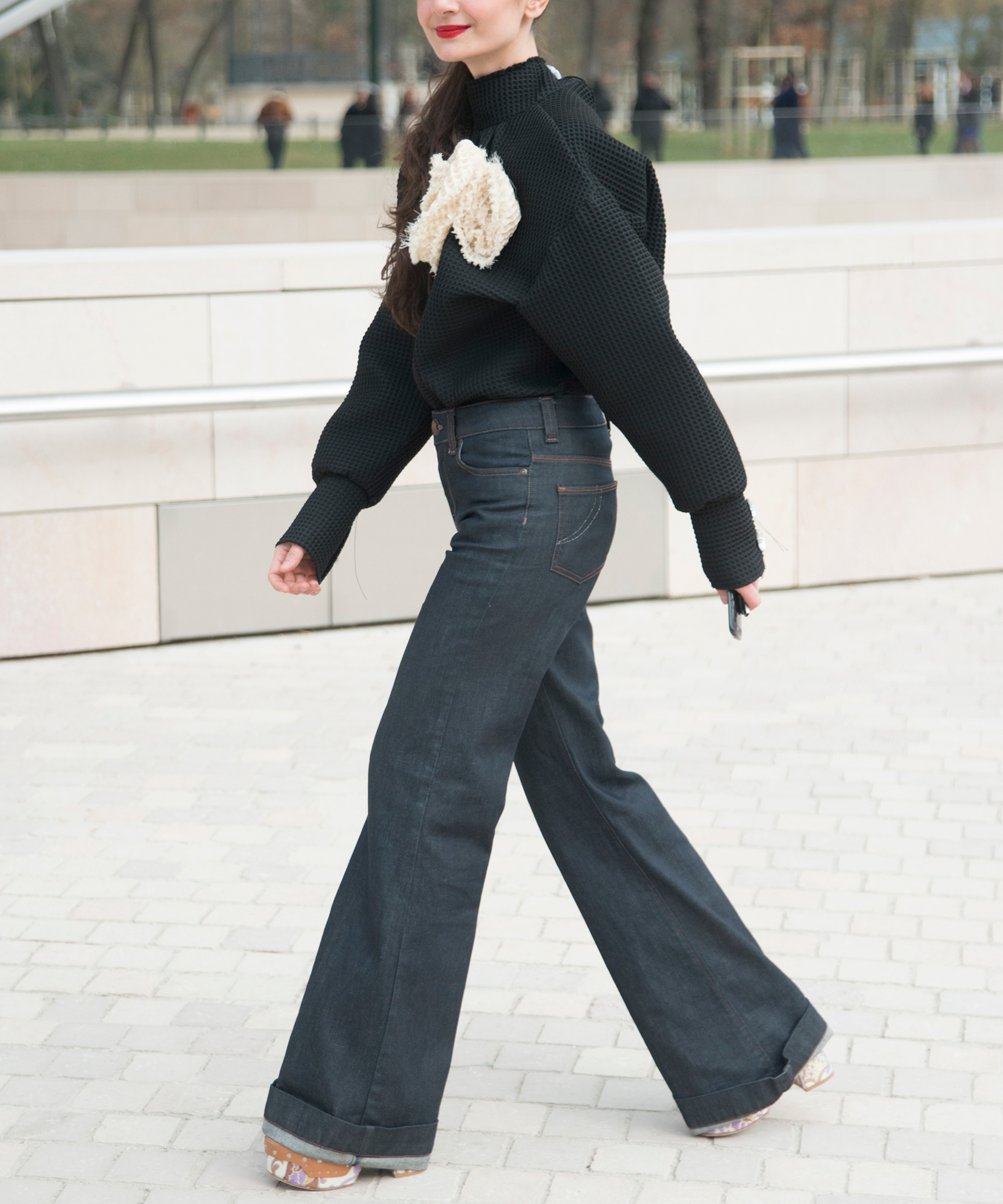 The Best Jeans to Wear to Work