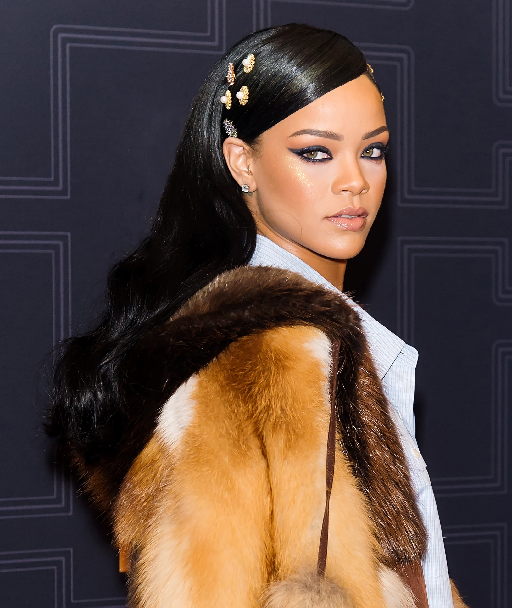 Work, Work, Work, and You Might Be the Next Recipient of Rihanna's New College Scholarship Program