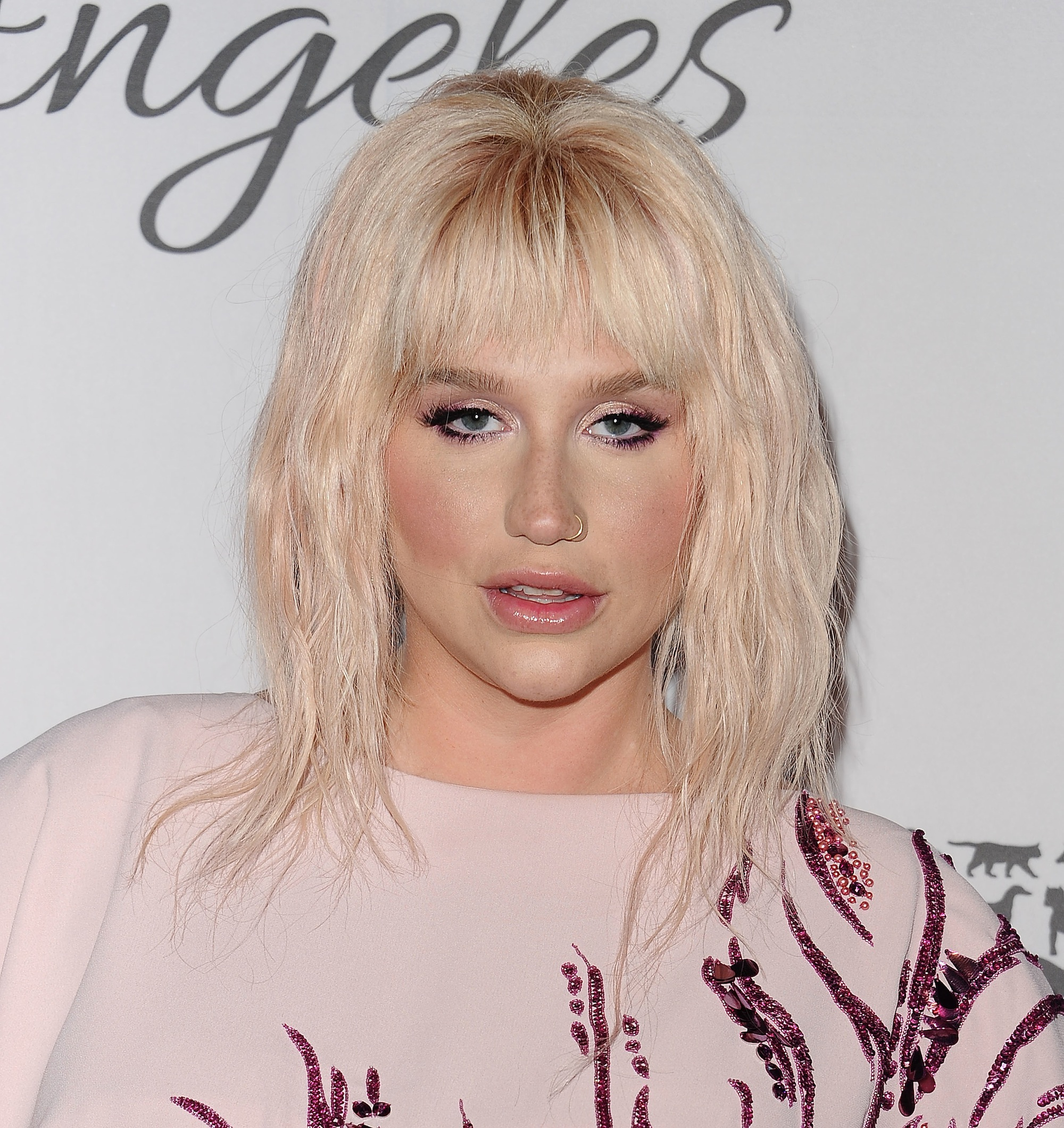 Kesha Just Shut Down Body-Shamers in an Epic Way