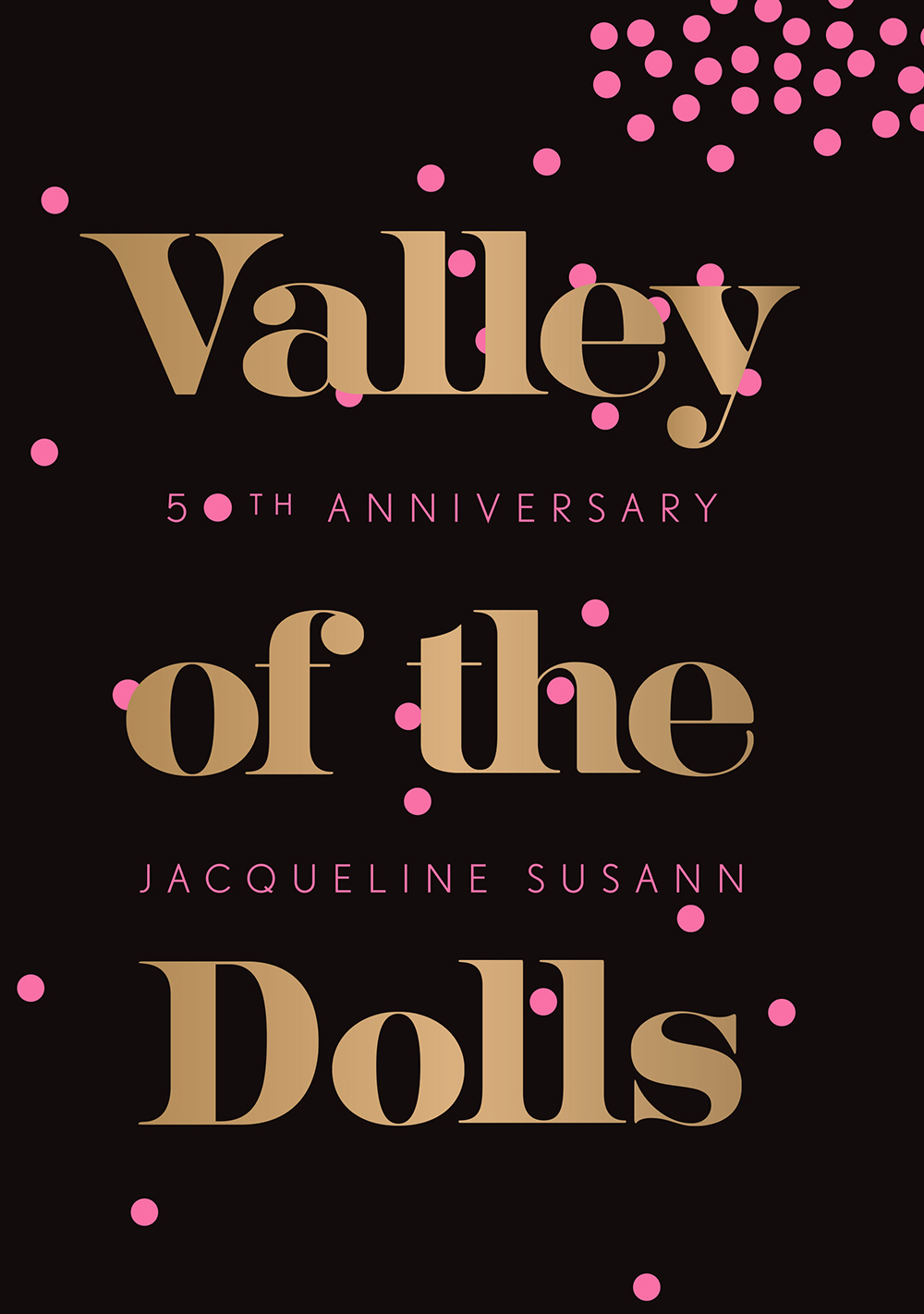 Valley of the Dolls - Embed 1