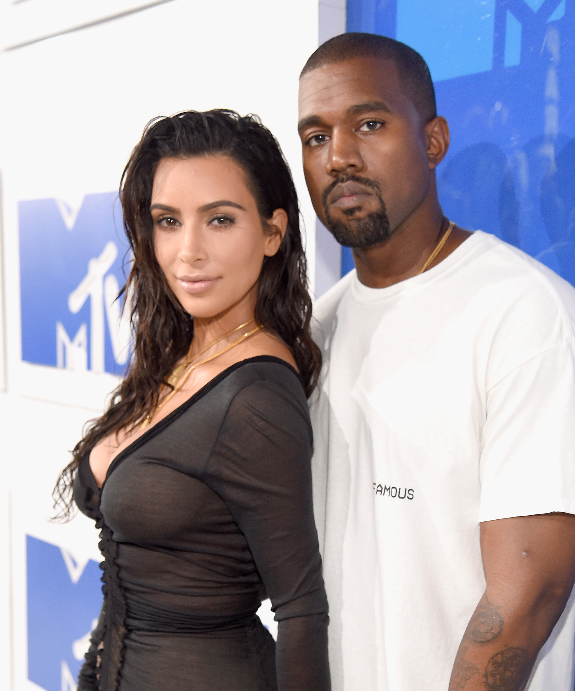 Kim Kardashian and Kanye West Share the First Glimpse of Baby #4 — Find Out His Name