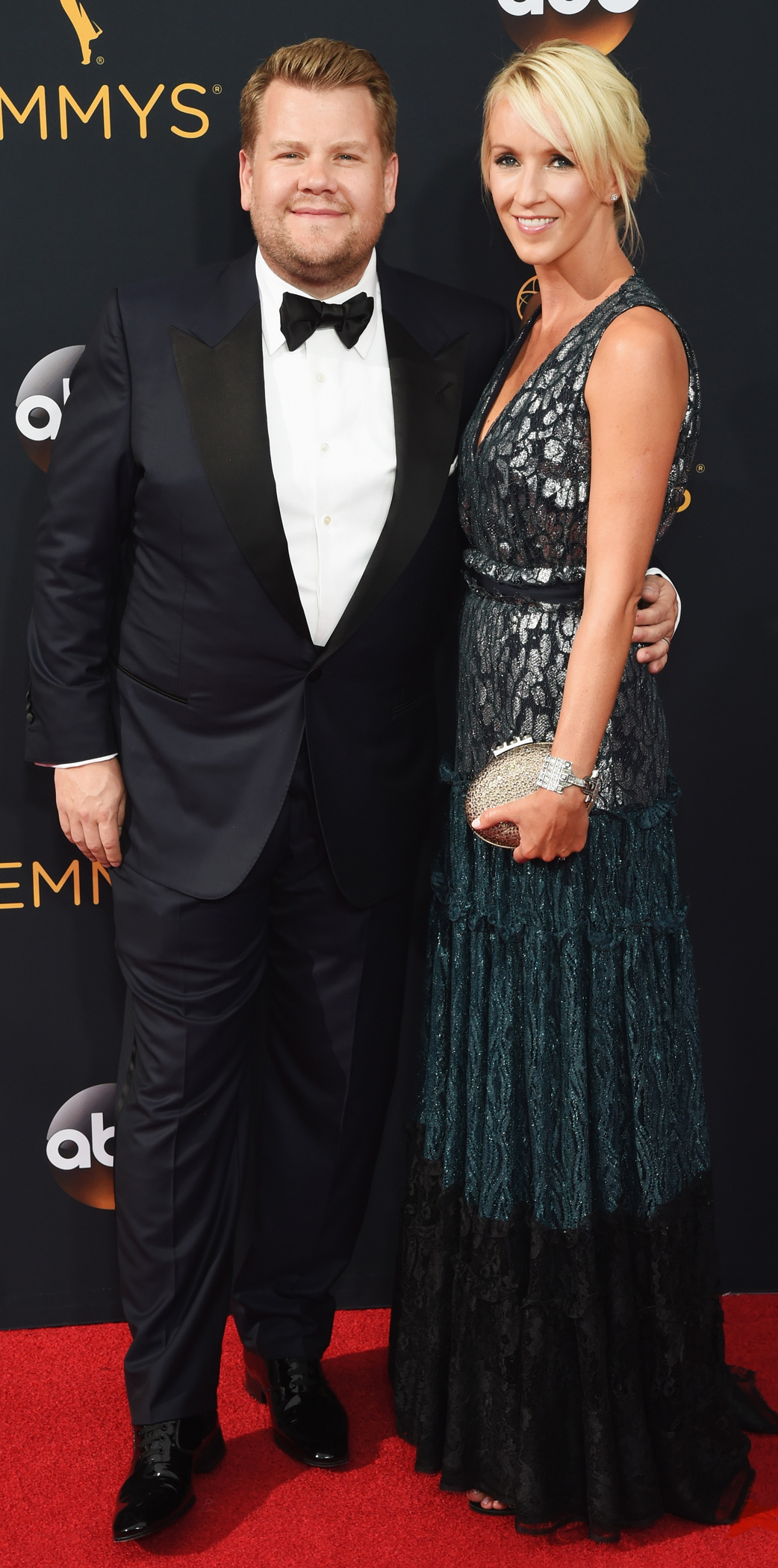 James Corden and Julia Carey Are Expecting Their Third Child!