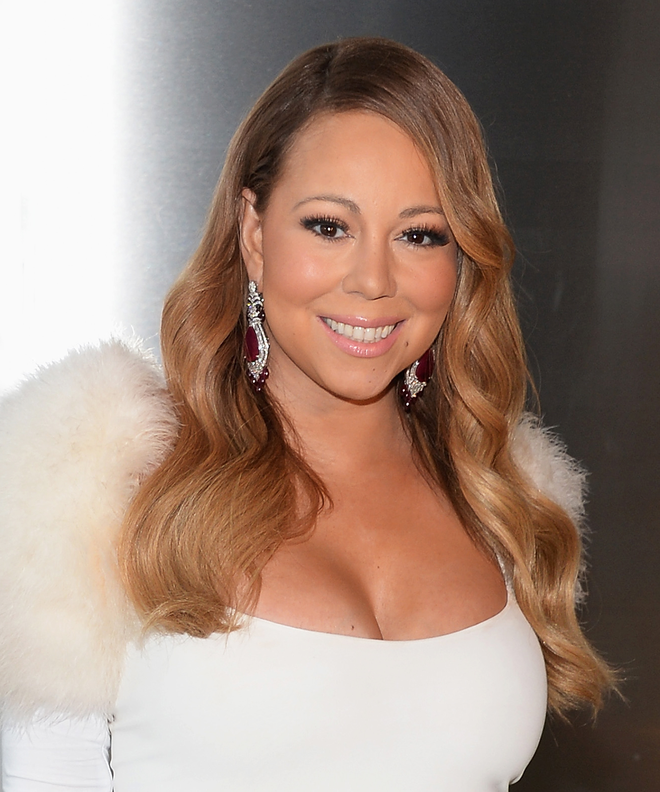 """Mariah Carey Previews New Song """"I Don't"""" Inspired by James Packer Breakup"""