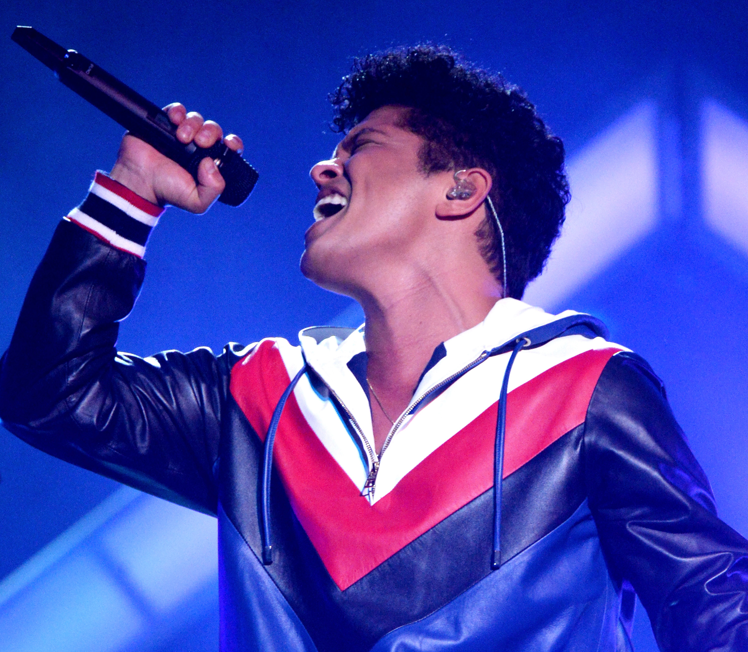 Bruno Mars Is the Only Artist This Year to Achieve This Milestone