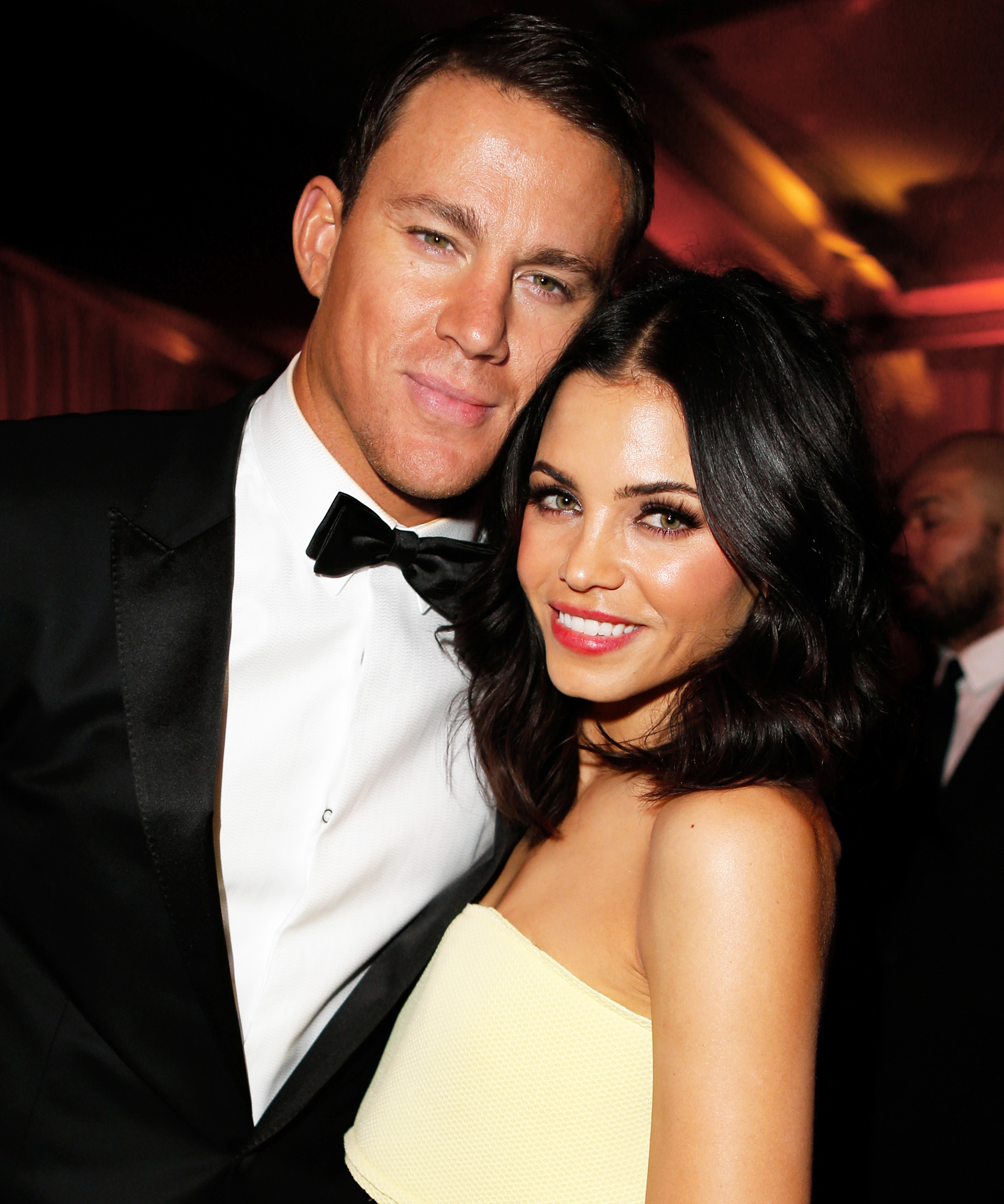 """Jenna Dewan Just Explained Why Her Breakup with Channing Tatum Is """"A Positive Thing"""""""