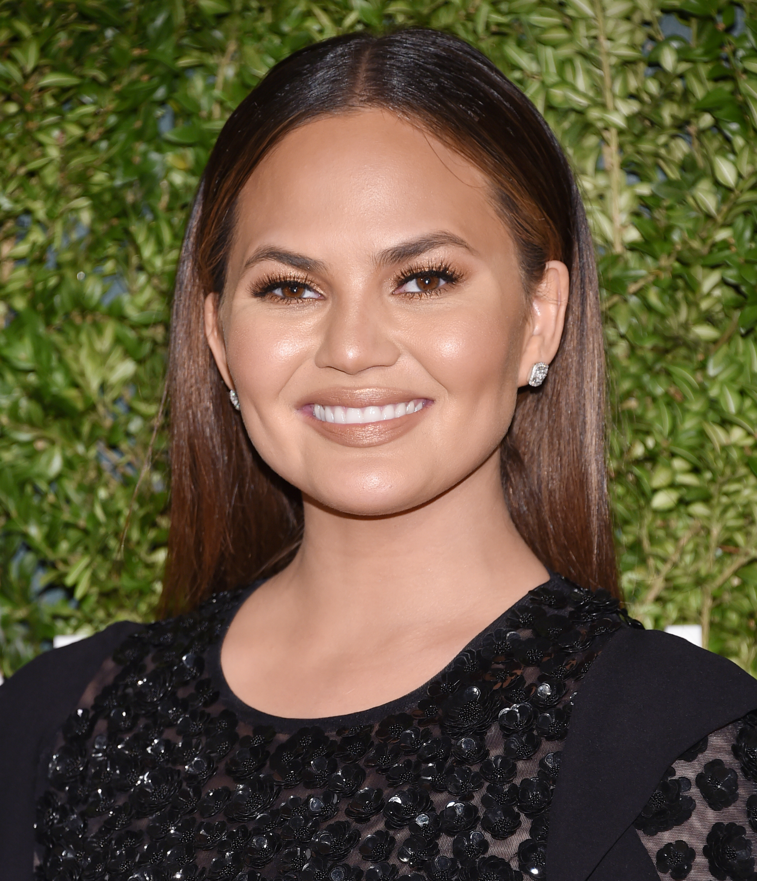 Chrissy Teigen, A.L.C., and Intermix Just Launched a
