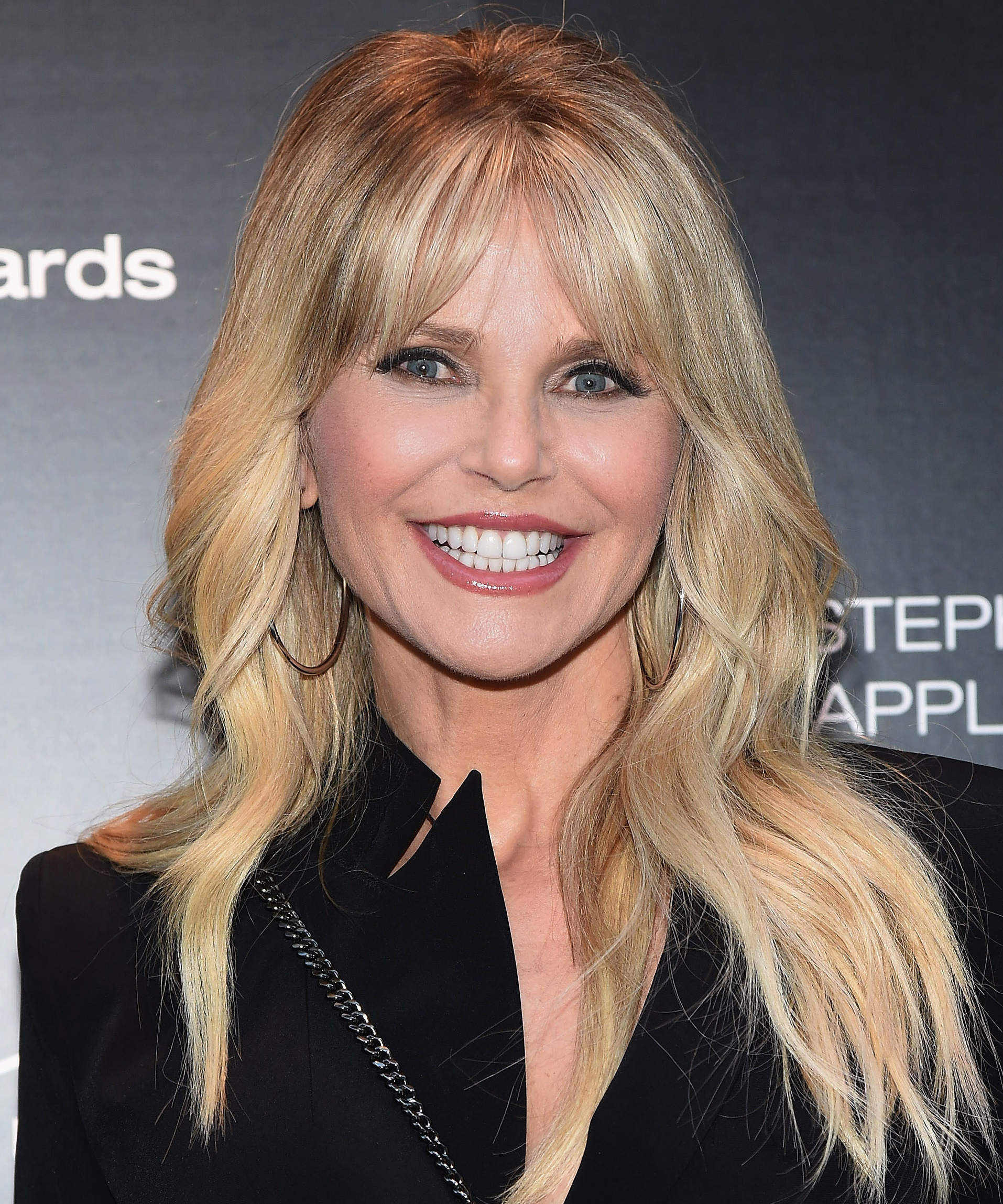 "How Supermodel Christie Brinkley Learned to Stop Obsessing Over Her ""Jiggly"" Legs"