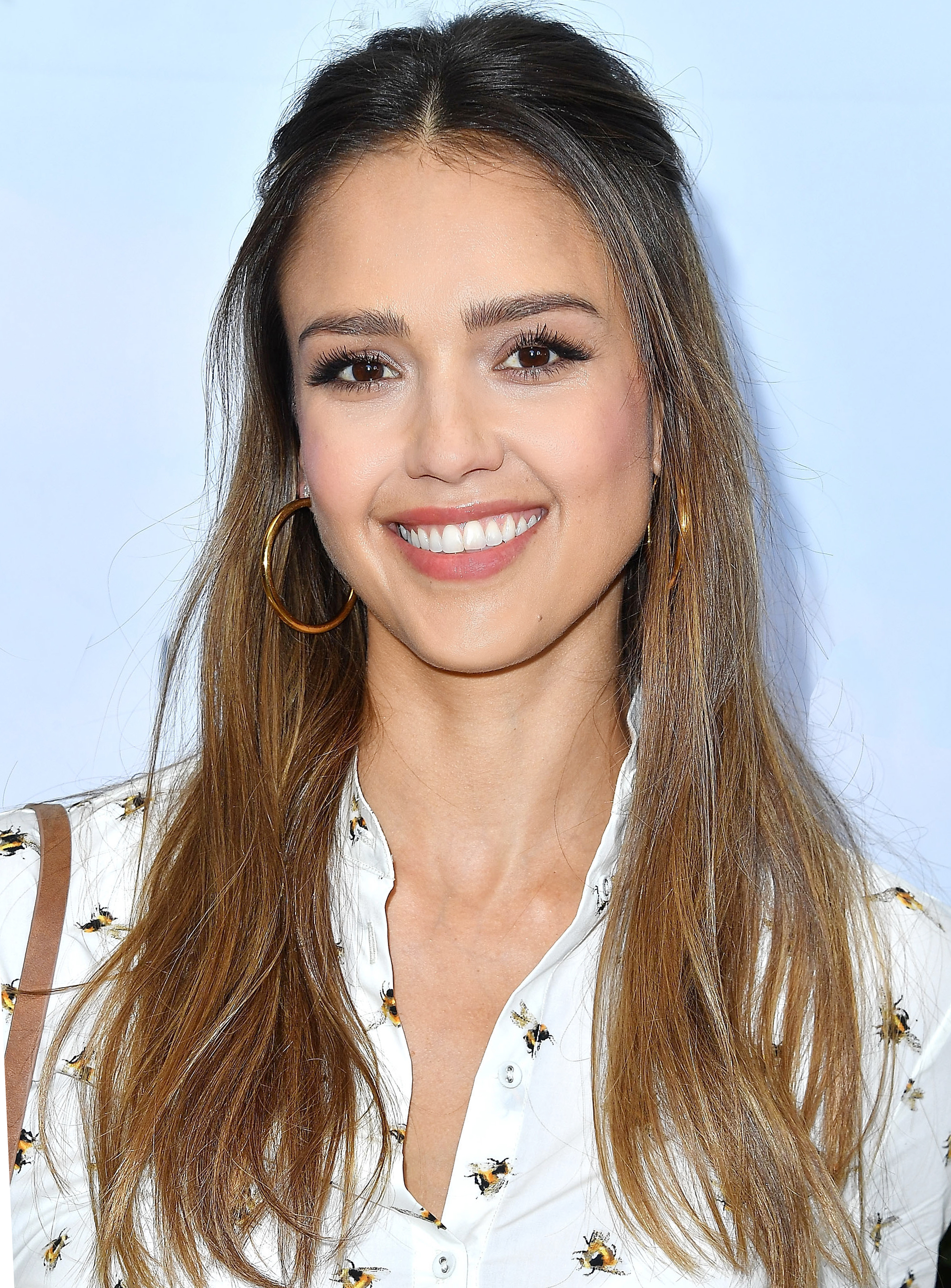 Jessica Alba on the New Honest Company Line That Smells Like California