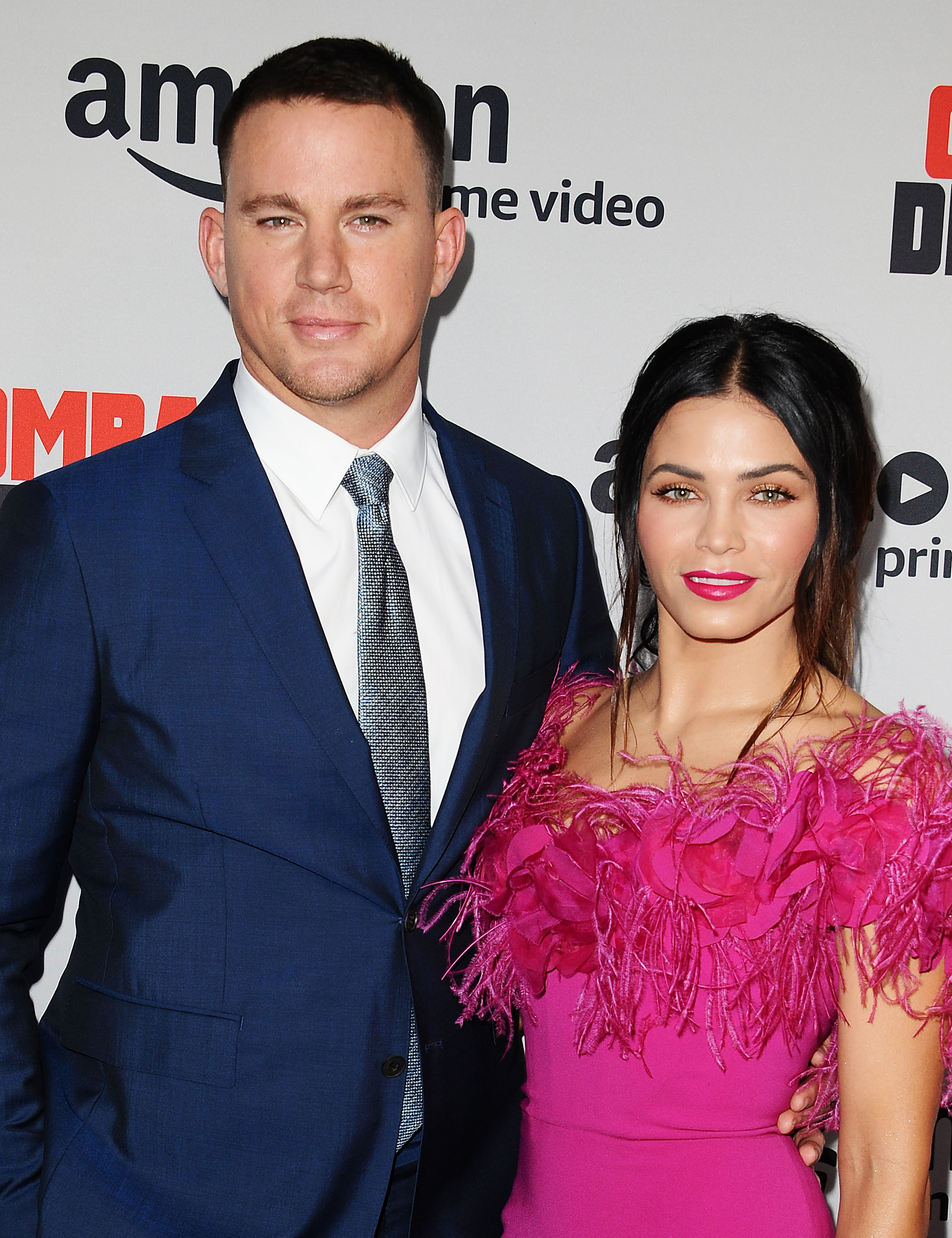 Jenna Dewan Posted a Cryptic Message After Her Last Instagram with Channing Tatum